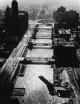 Andreas Feininger - Andreas Feininger CHICAGO RIVER and WACKER DRIVE, Orig. Fotografie 1941 kopen? Bied vanaf 110!