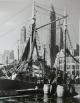 Andreas Feininger - ANDREAS FEININGER großes Orig-Photo NEW YORK 1940 WEGWEISENDER PHOTOGRAPH !!! kopen? Bied vanaf 169!