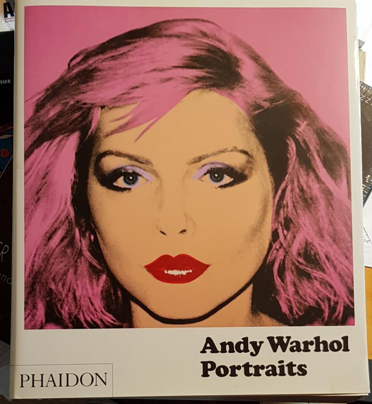 Andy Warhol - Andy Warhol: Portraits 2009 kopen? Bied vanaf 40!