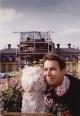 Jeff Koons - DIETER SCHWERDTLE fotografierte JEFF KOONS bei der Documenta in Kassel kopen? Bied vanaf 85!