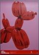Jeff Koons - farbige Offsetlithografie (Ausstellungsplakat 2009), handsigniert, RARITÄT kopen? Bied vanaf 280!