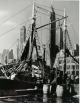 Andreas Feininger - Fischmarkt in der South Street, New York, Fotografie, Abzug vom Original-Negativ kopen? Bied vanaf 130!