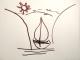Jeff Koons - Jeff Koons, Untitled (Antiquity Drawing) kopen? Bied vanaf 2200!