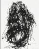 Max Uhlig - LITHOGRAPHIE hommage à de kooning KOPF 1986 kopen? Bied vanaf 120!
