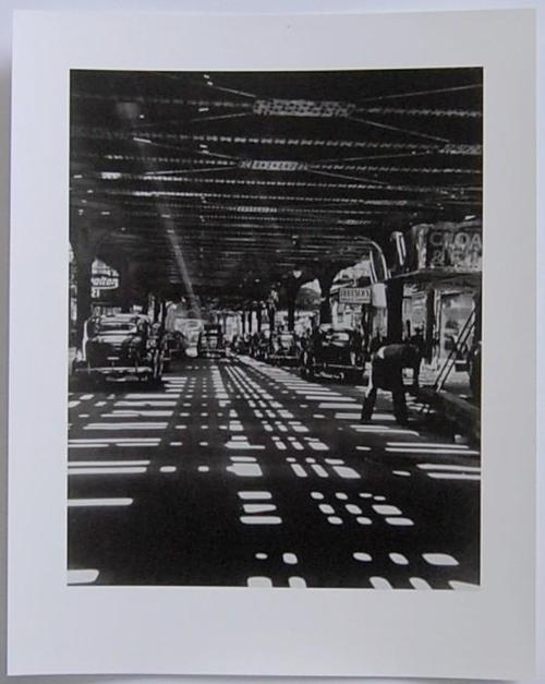Andreas Feininger - Originalfotografie a.d.N. - New York 1940 kopen? Bied vanaf 89!