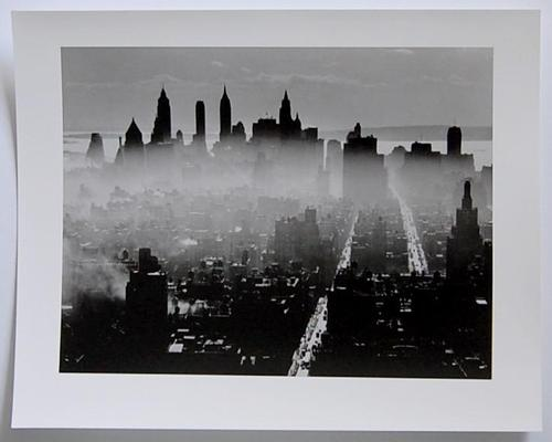 Andreas Feininger - Originalfotografie a.d.N. - New York 1941 kopen? Bied vanaf 89!