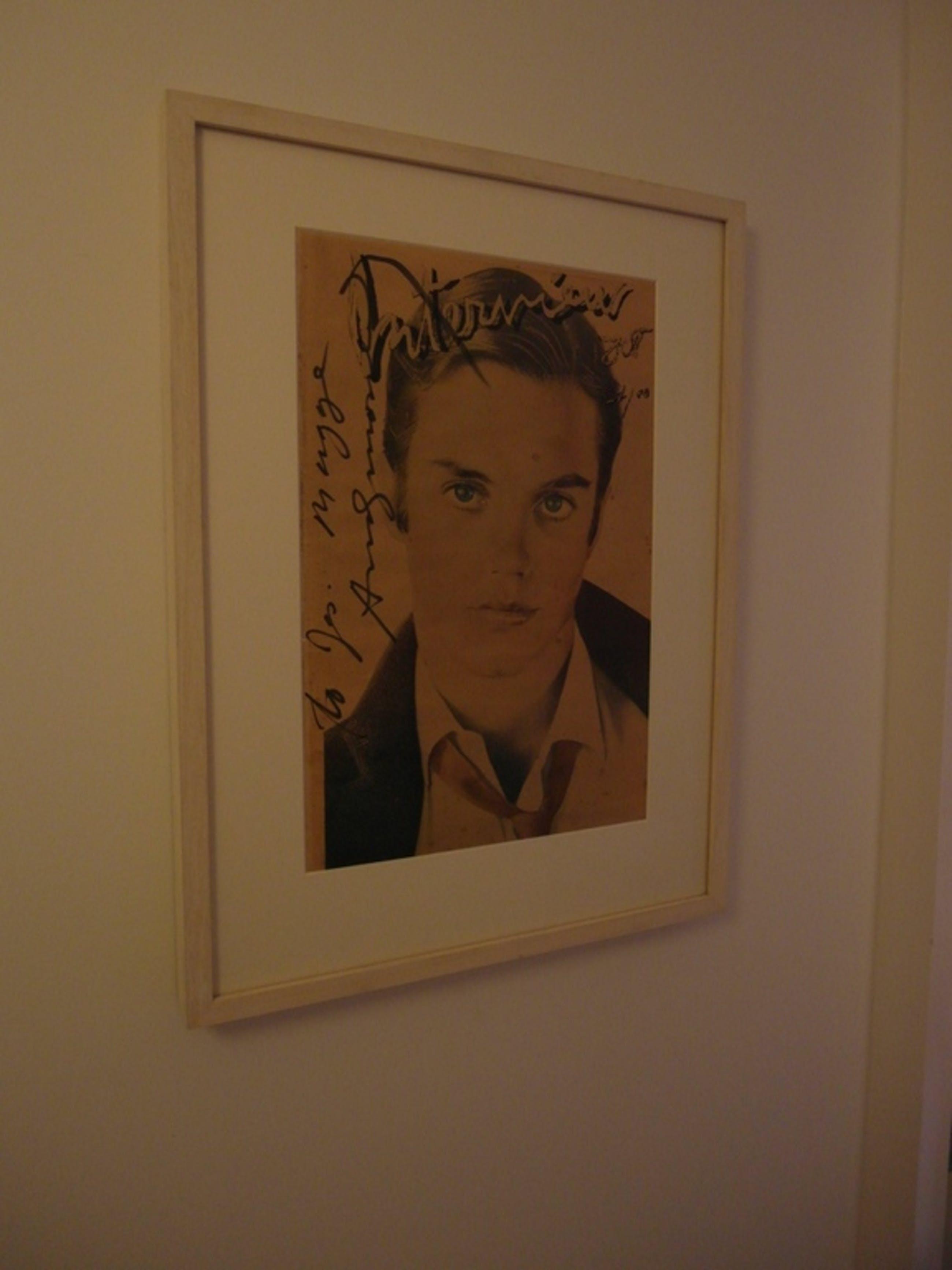 Andy Warhol - Interview (handgesigneerd) kopen? Bied vanaf 275!