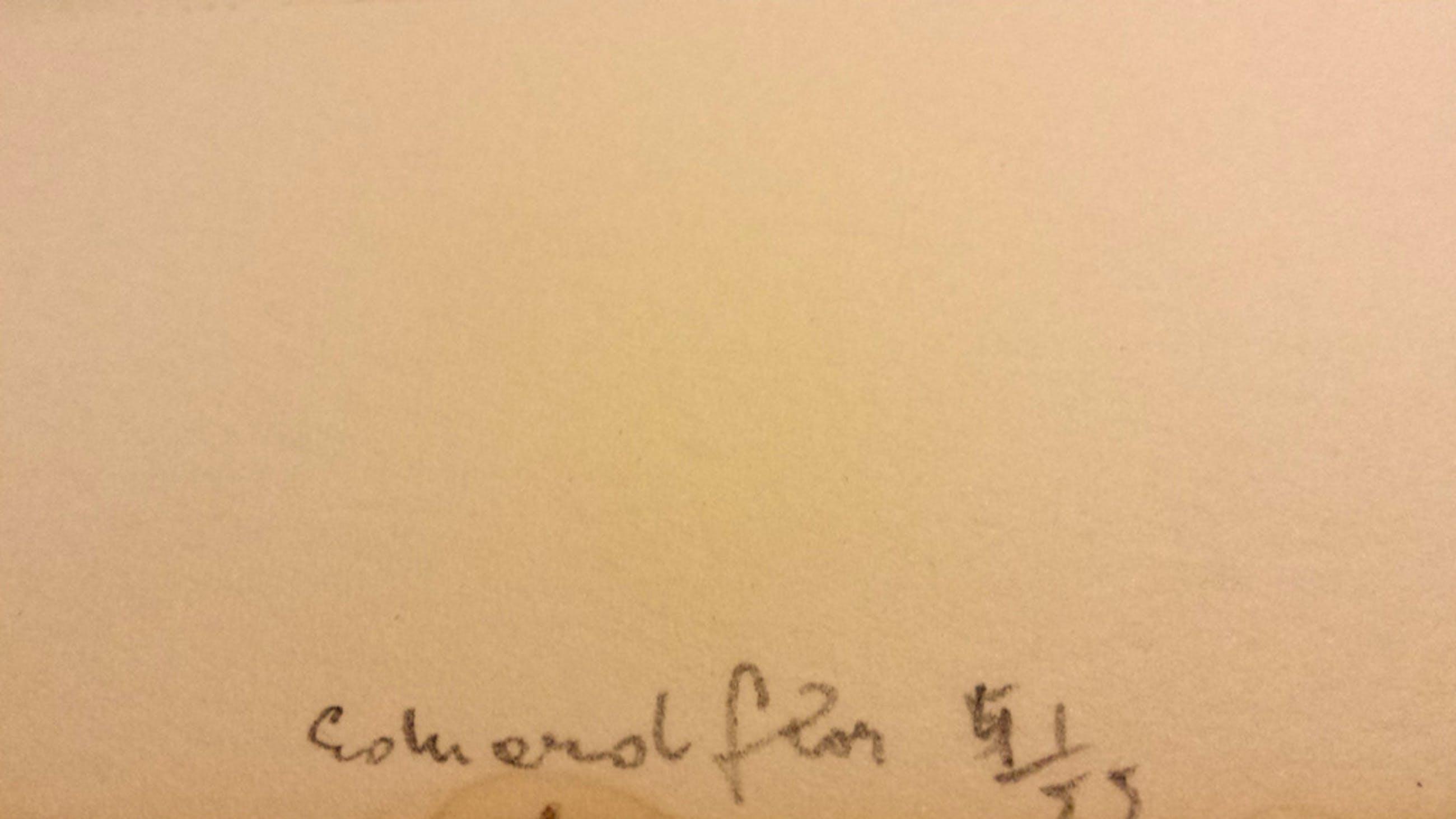 Eduard Flor, Ets nr 6, tijd, 1974 kopen? Bied vanaf 5!
