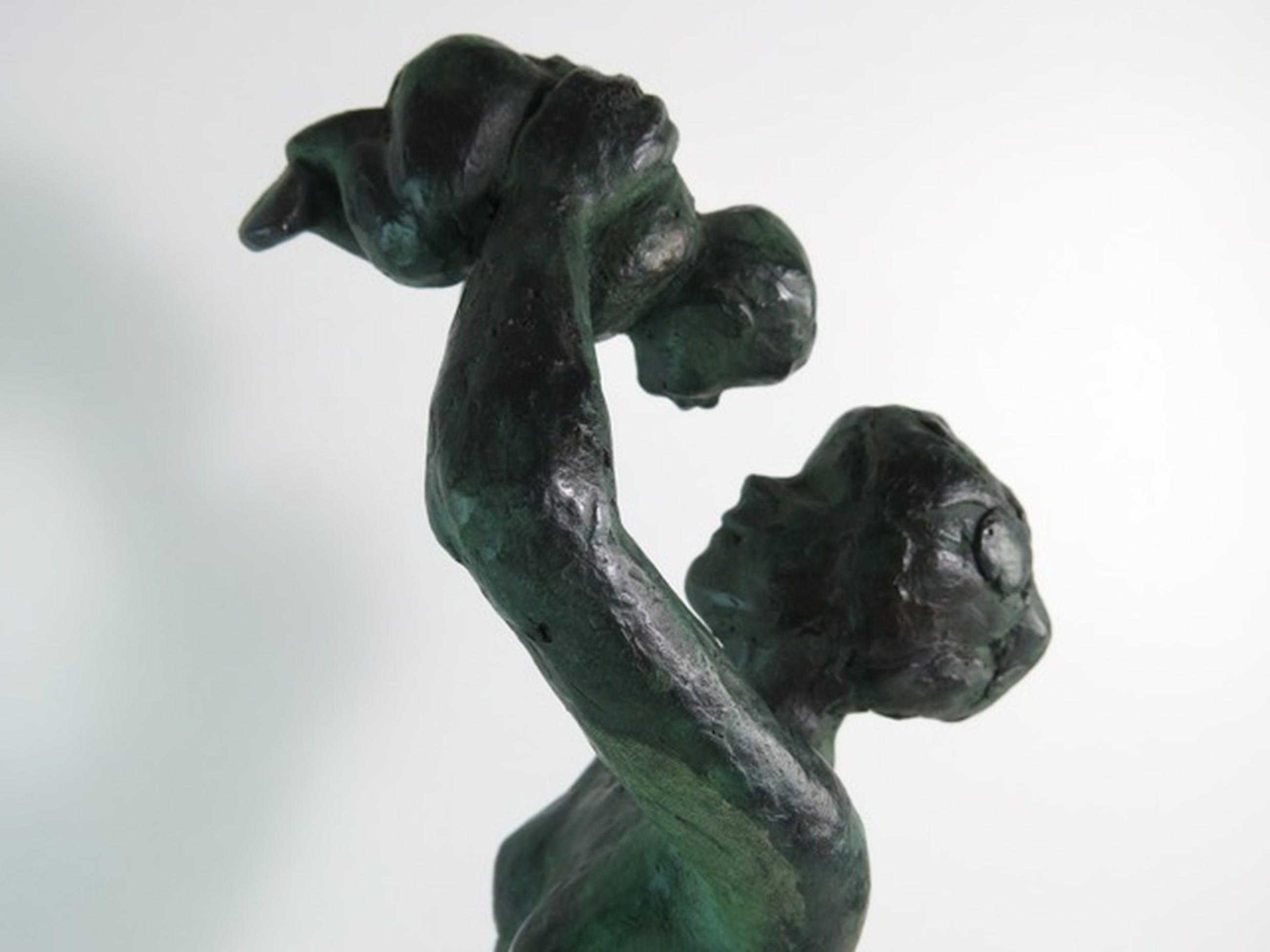 Joanika Ring: Brons, Moeder en kind (groot) kopen? Bied vanaf 650!