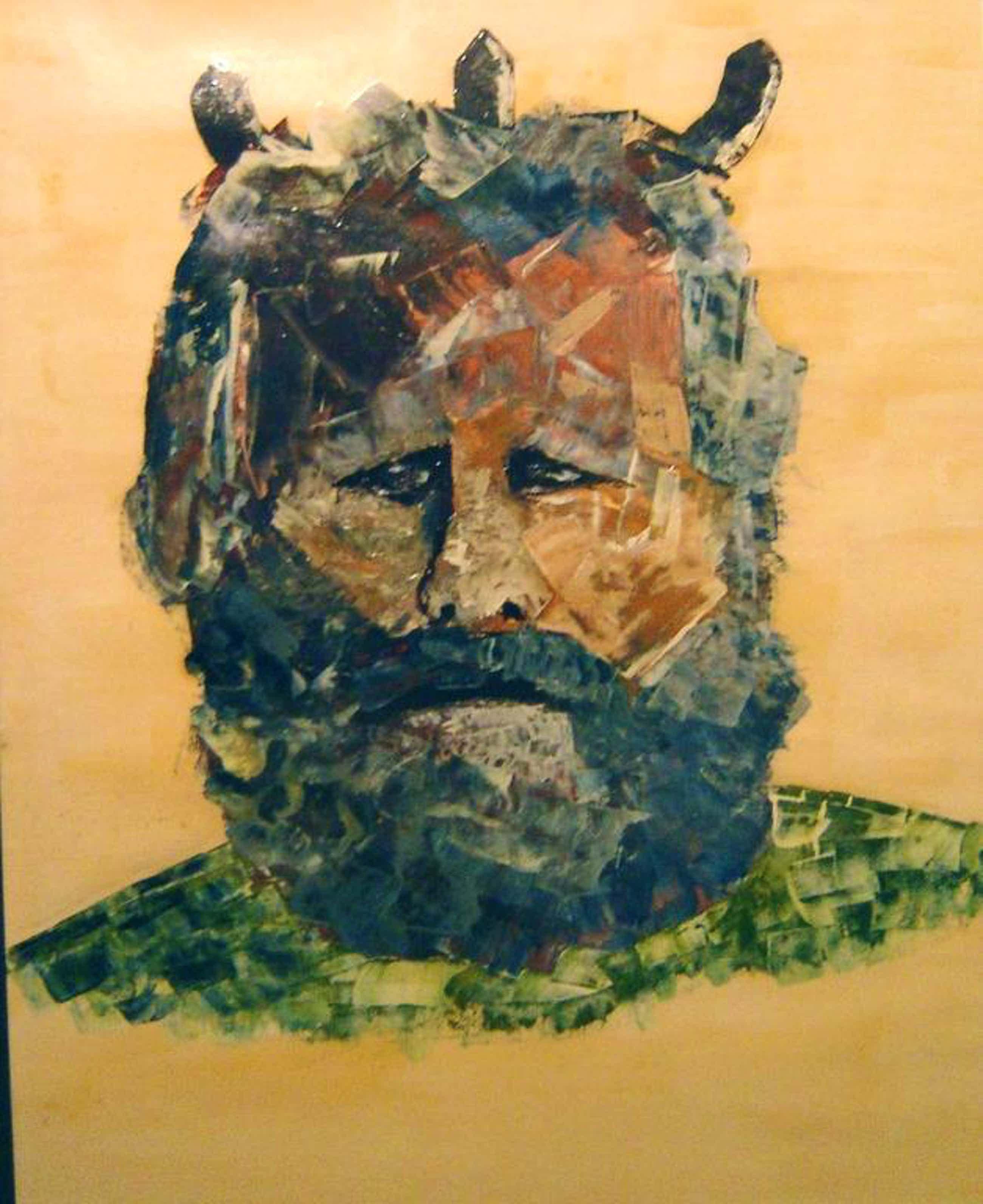 Victor Four (Viktor IV) portret kopen? Bied vanaf 99!