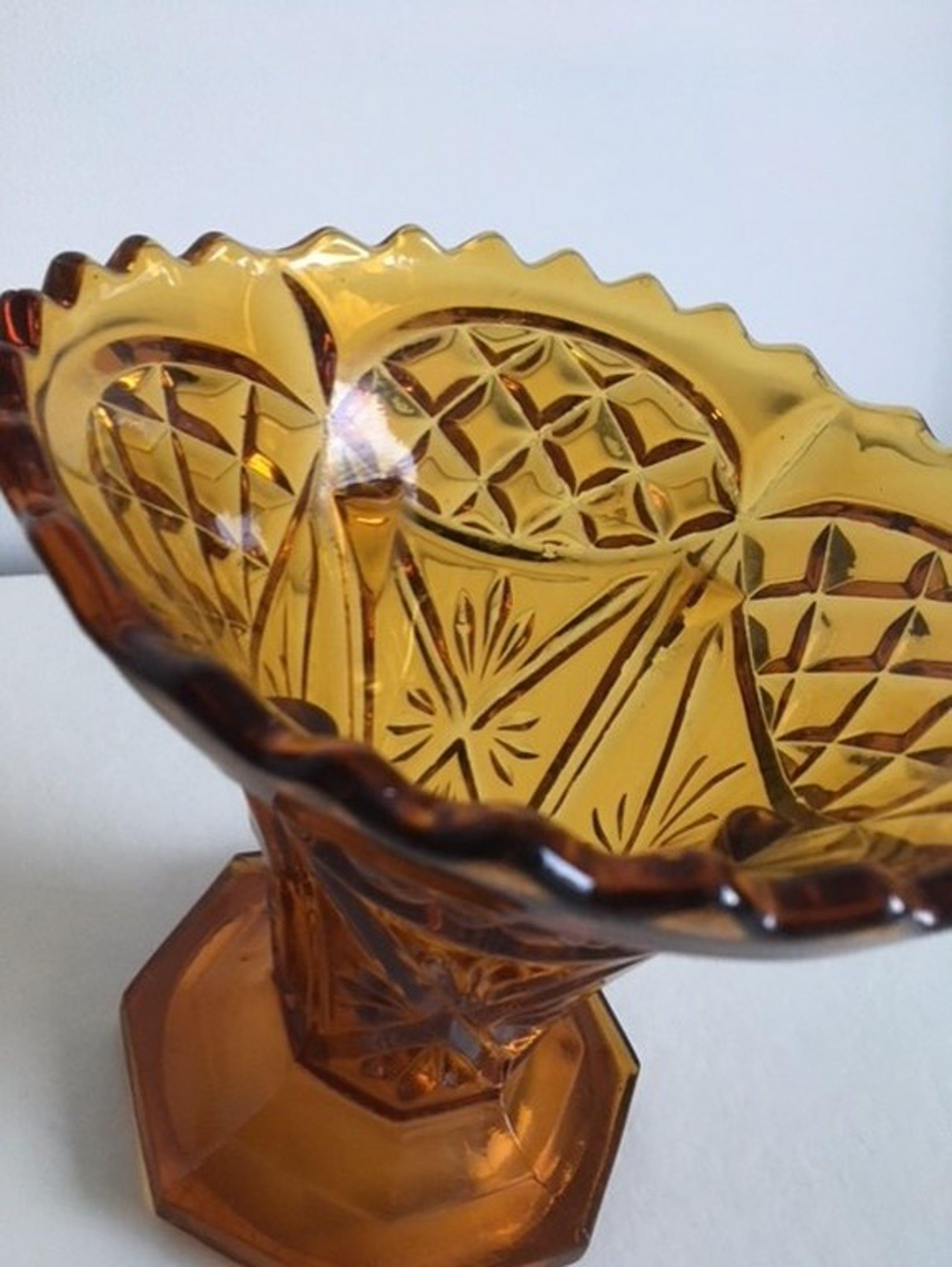 Scailmont - persglas vaas, 1930 kopen? Bied vanaf 19!