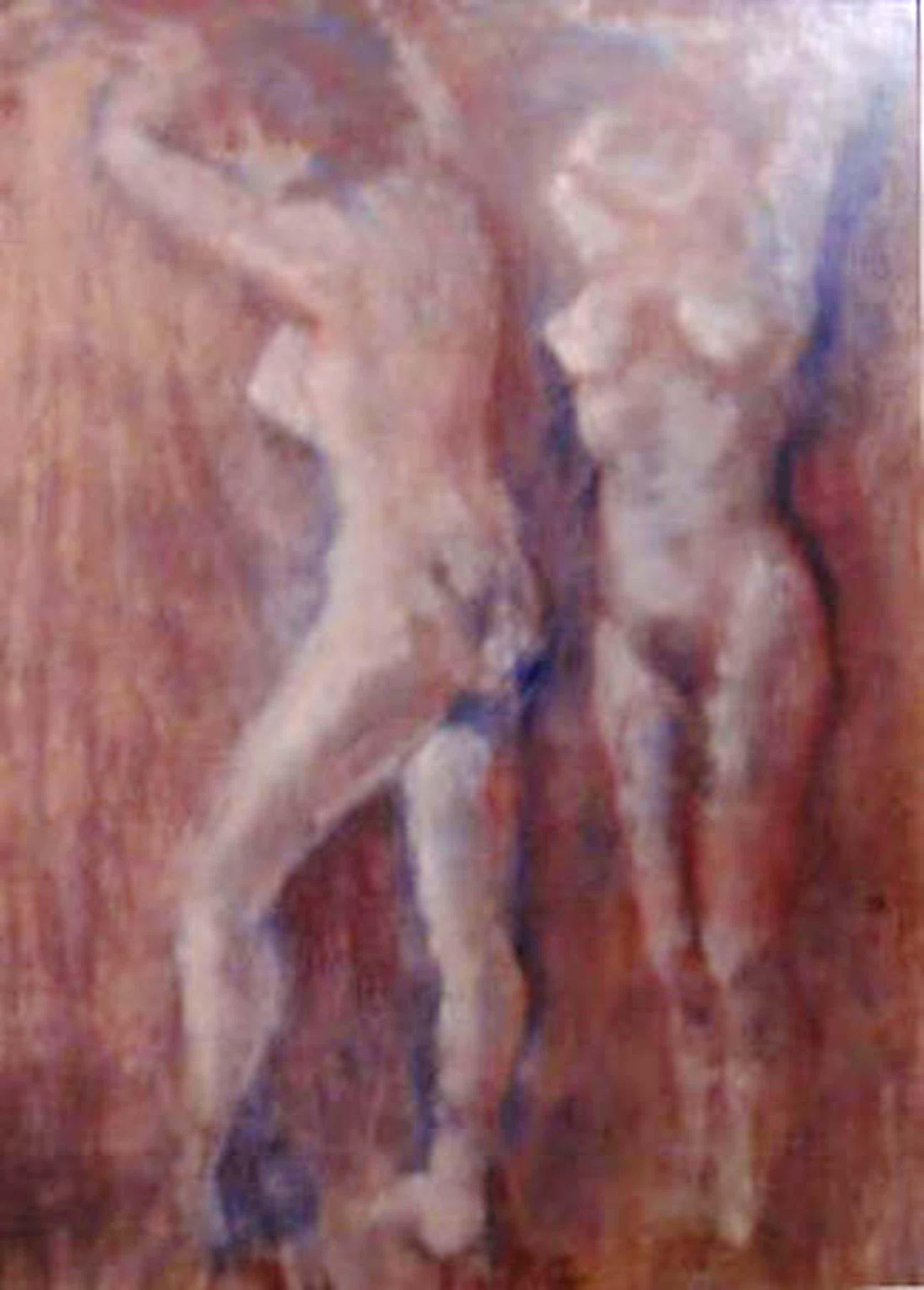 Harry Maas, naaktstudie olie op board, 30 x 40, gesigneerd kopen? Bied vanaf 50!