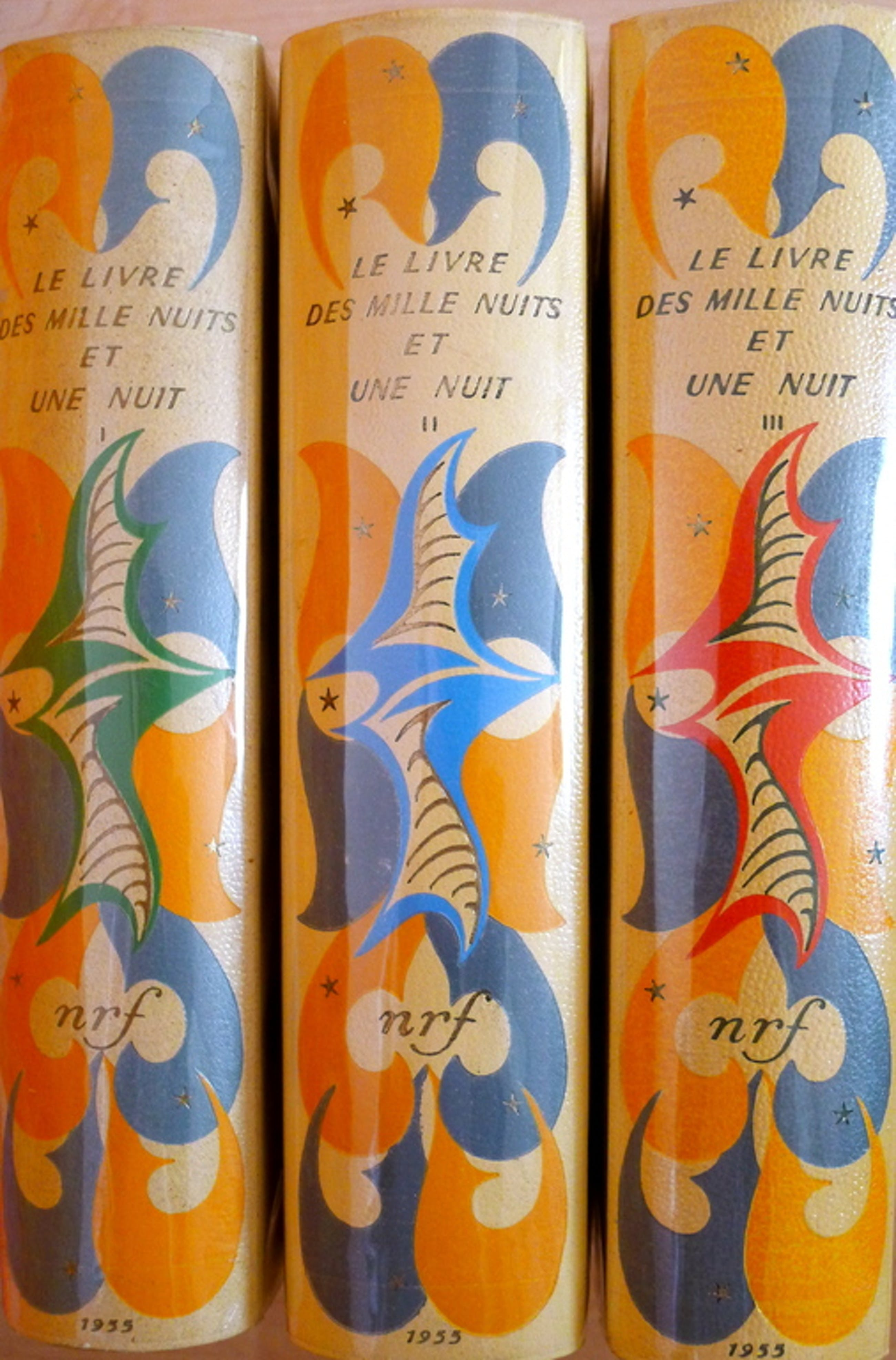 Kees van Dongen,houtgravure naar aquarel , Le Livre des mille nuits et une nuit kopen? Bied vanaf 1!