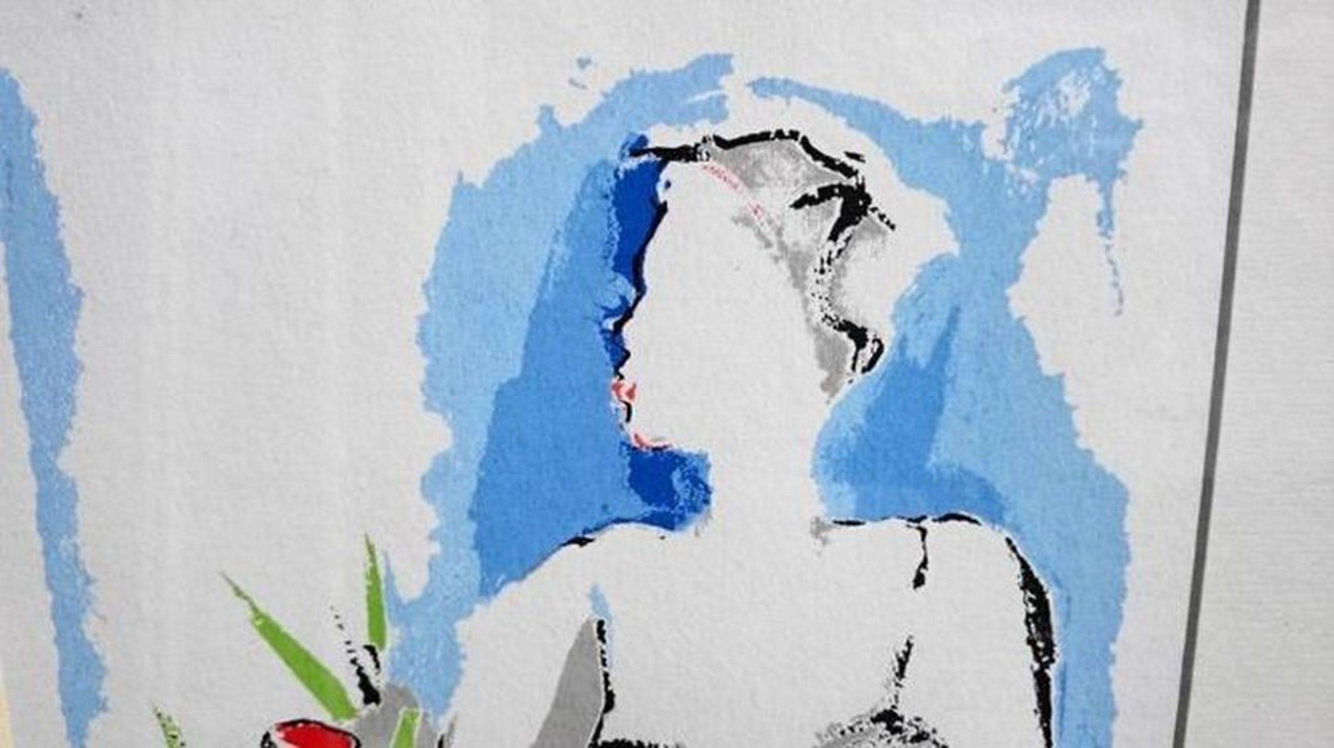 Sylvia Kristel (1952-2012) Naakte vrouw kopen? Bied vanaf 35!