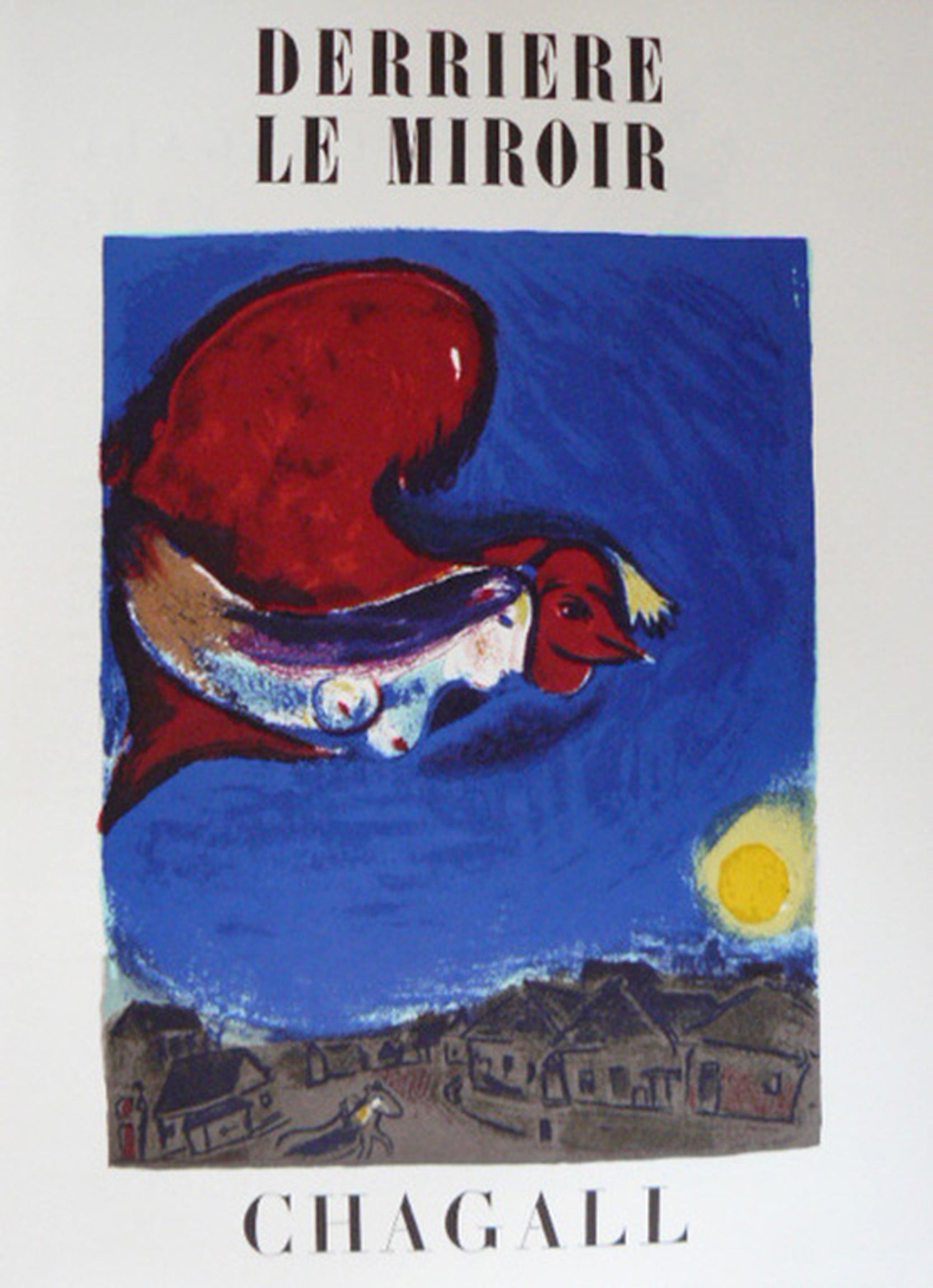 Chagall: litho uit DLM 27-28 kopen? Bied vanaf 1!