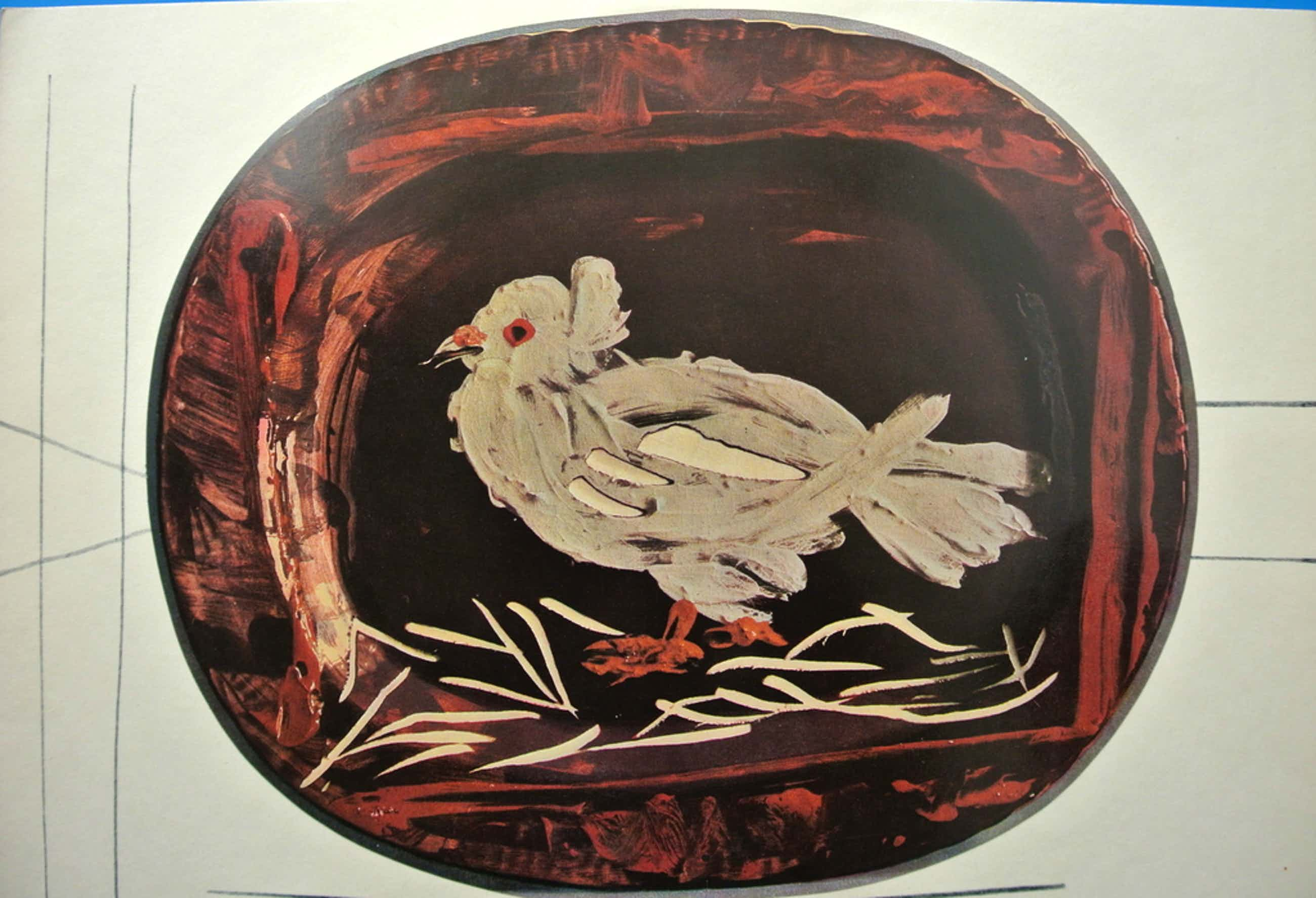 PICASSO. -Ceramiques- Zeldzame uitgave. 1e Druk. Geneve 1948. kopen? Bied vanaf 55!