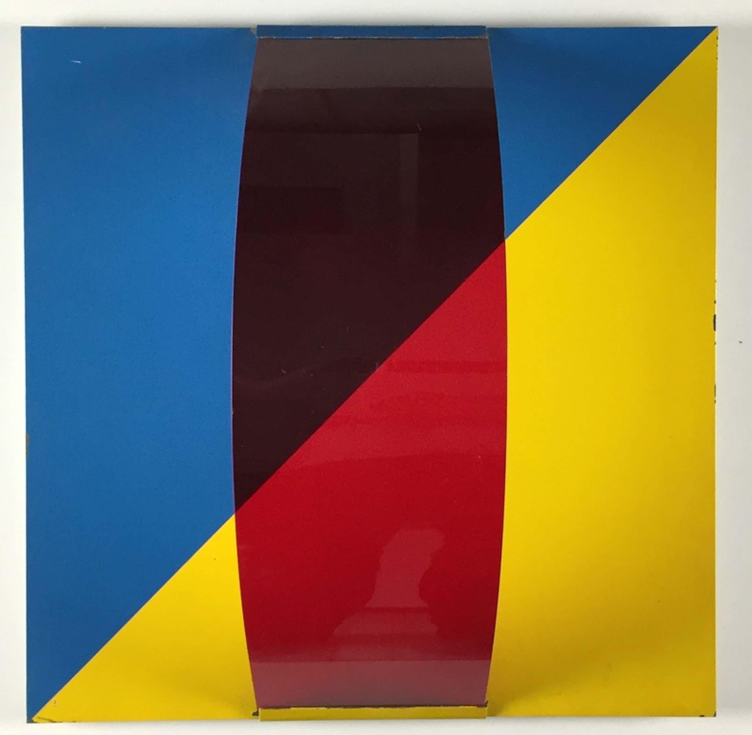 Bob Bonies, wandsculptuur, 1966 (Nu VANAF 1749,-) kopen? Bied vanaf 1749!