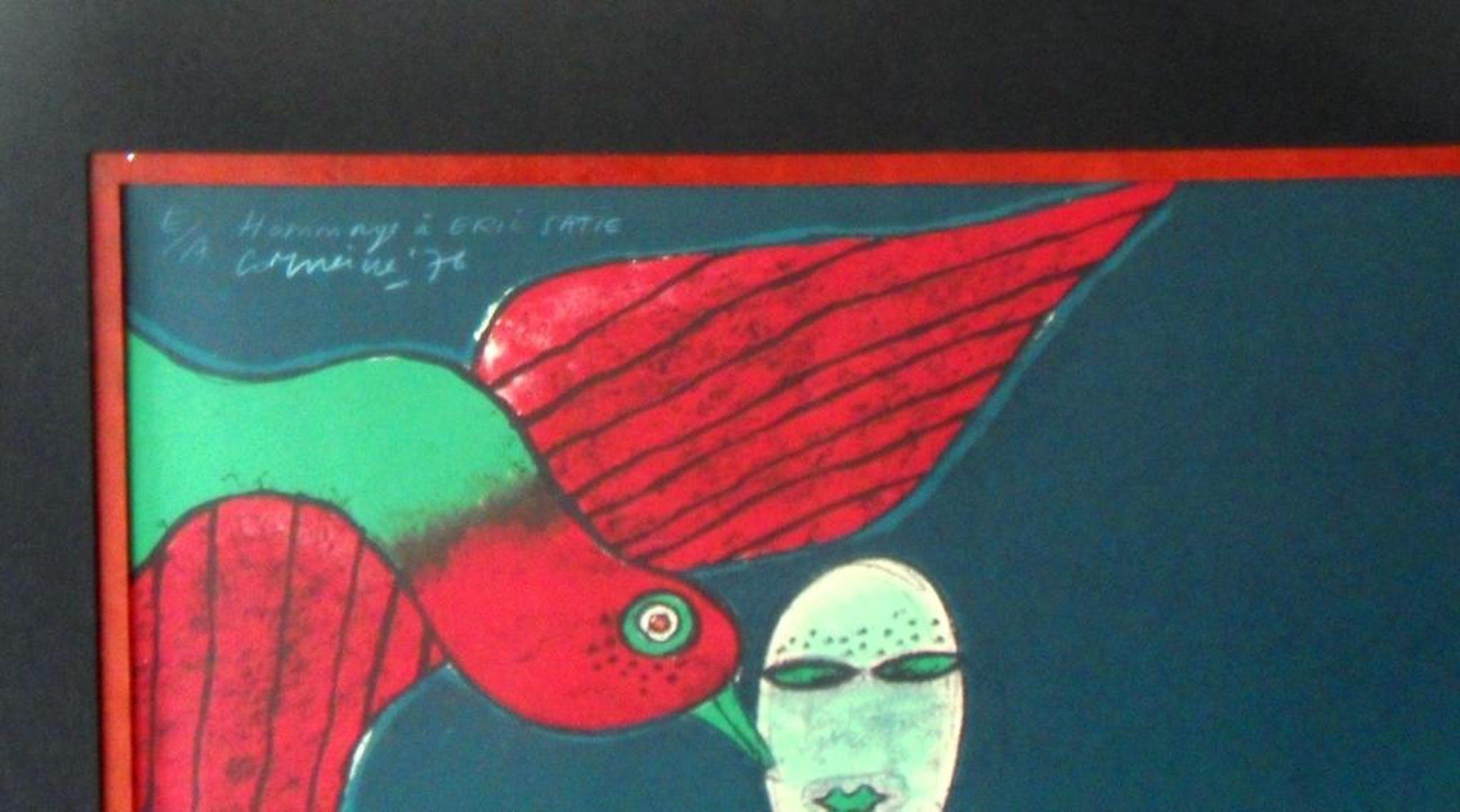 Corneille : Hommage a Eric Satie kopen? Bied vanaf 1!