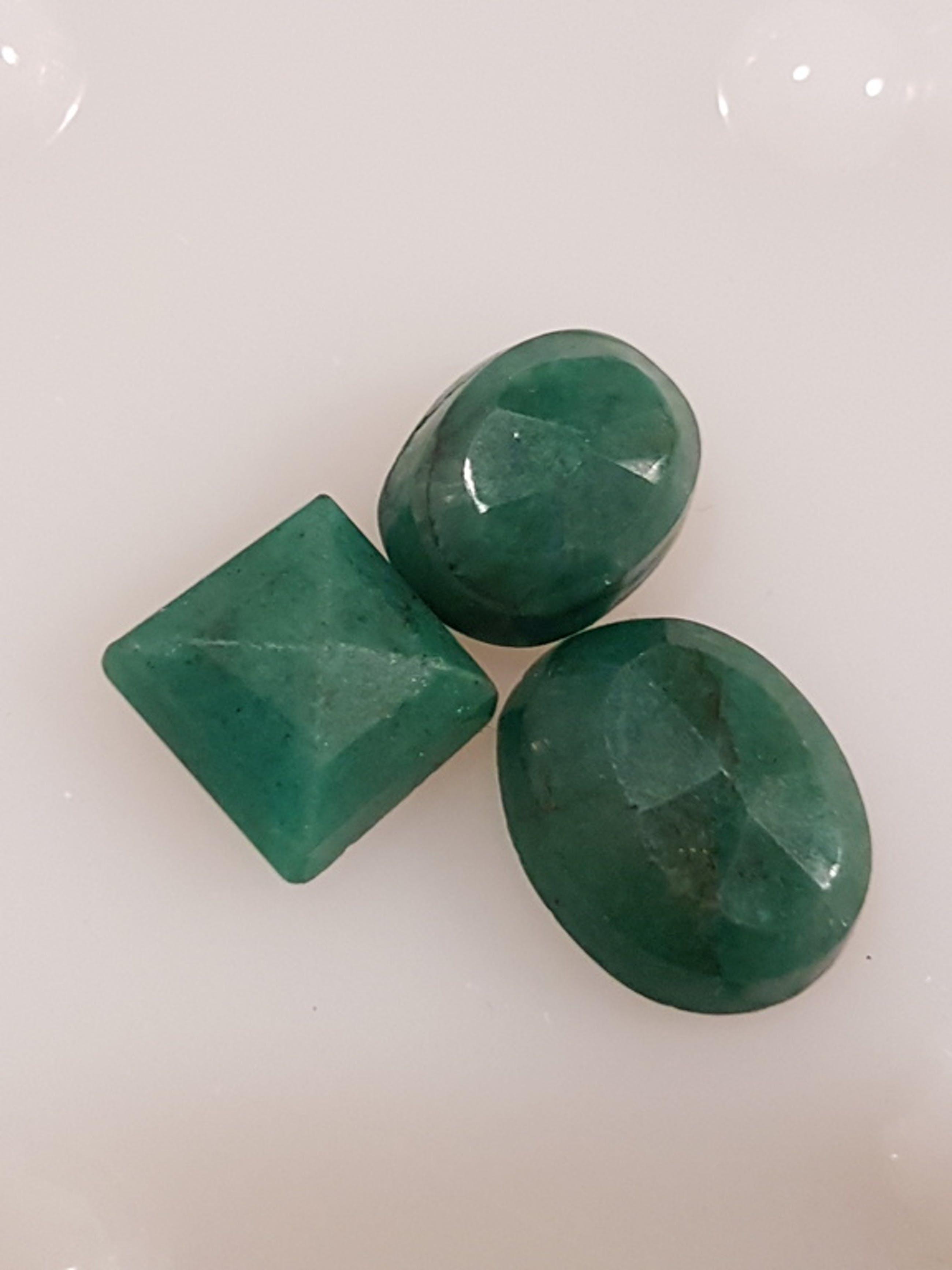 Lotto emerald kopen? Bied vanaf 1!