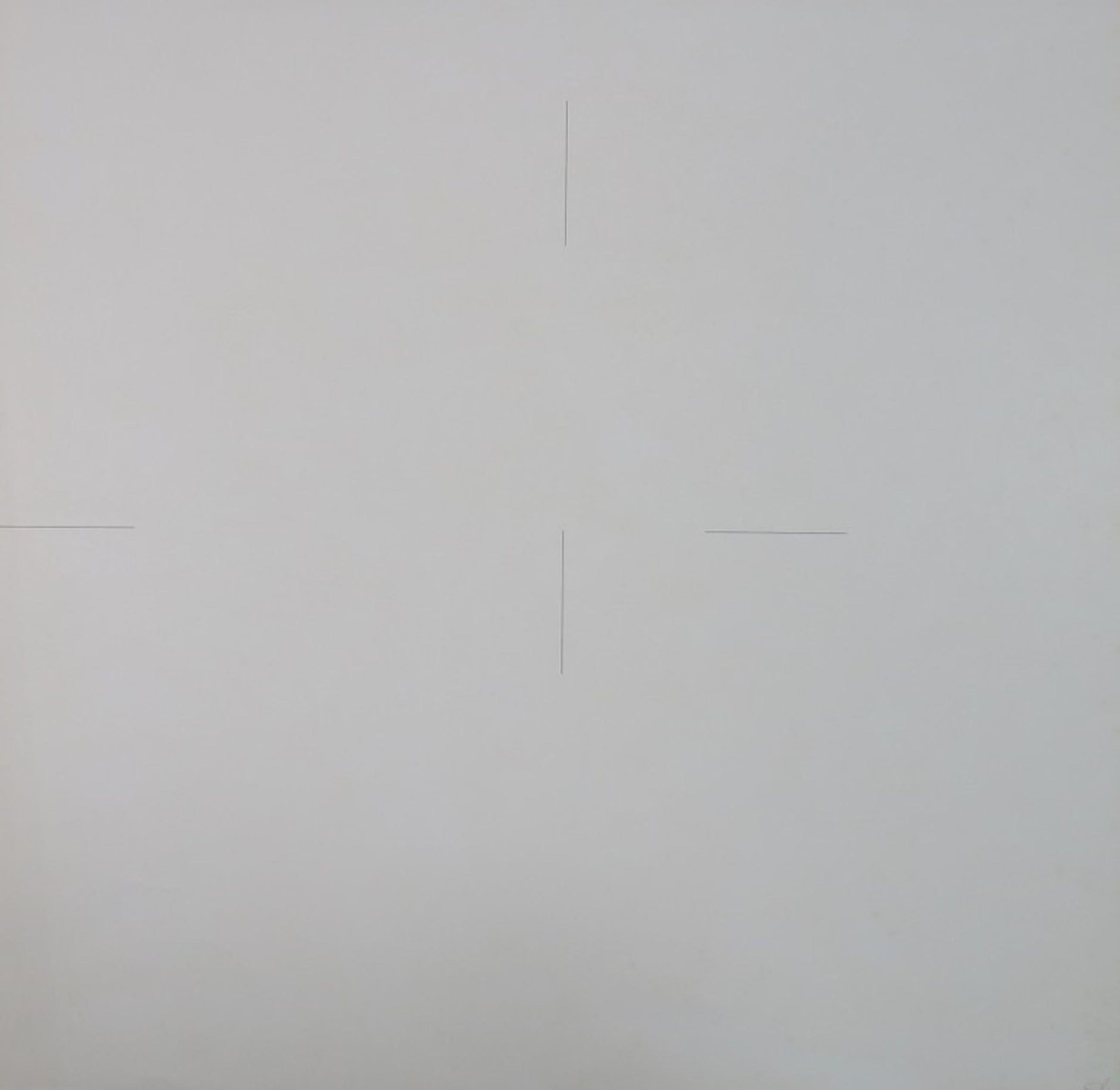 Ad Dekkers: Zeefdruk, Abstracte compositie kopen? Bied vanaf 70!
