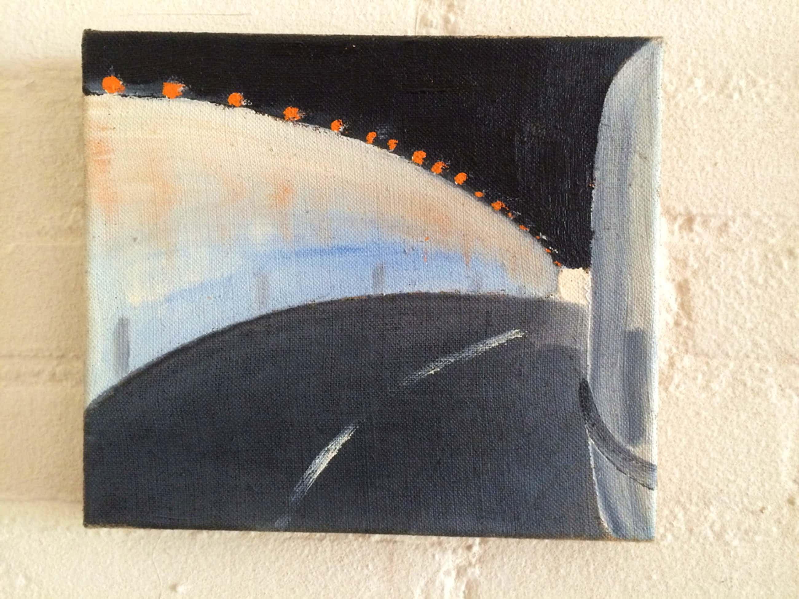 Leon Adriaans - Tunnel (schilderij) kopen? Bied vanaf 560!