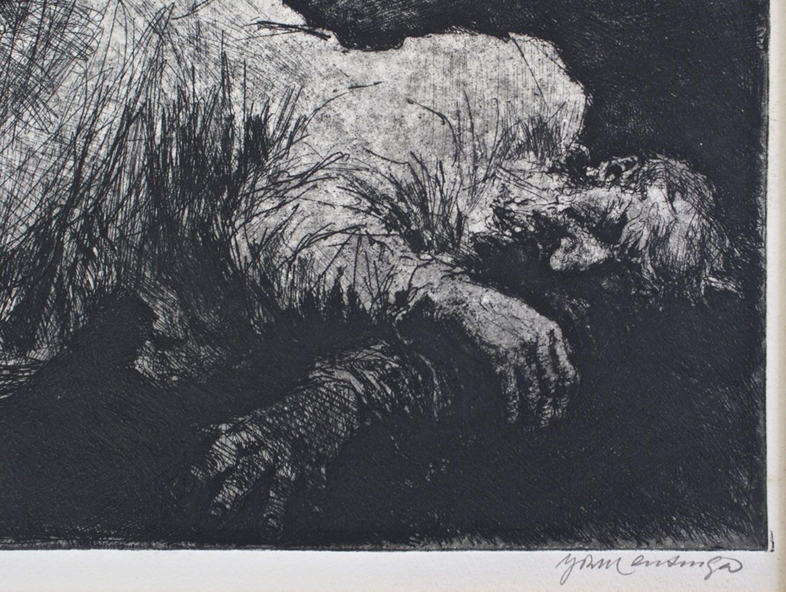Jan Roelf Mensinga ( 1924 - 1998 )   kopen? Bied vanaf 1!