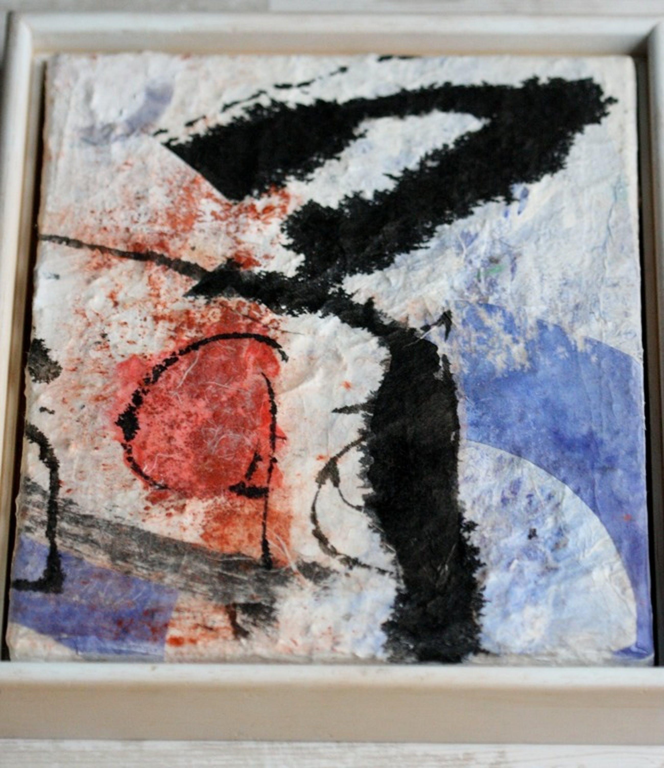 Peter Schenk - Blue Moon (1995) kopen? Bied vanaf 155!
