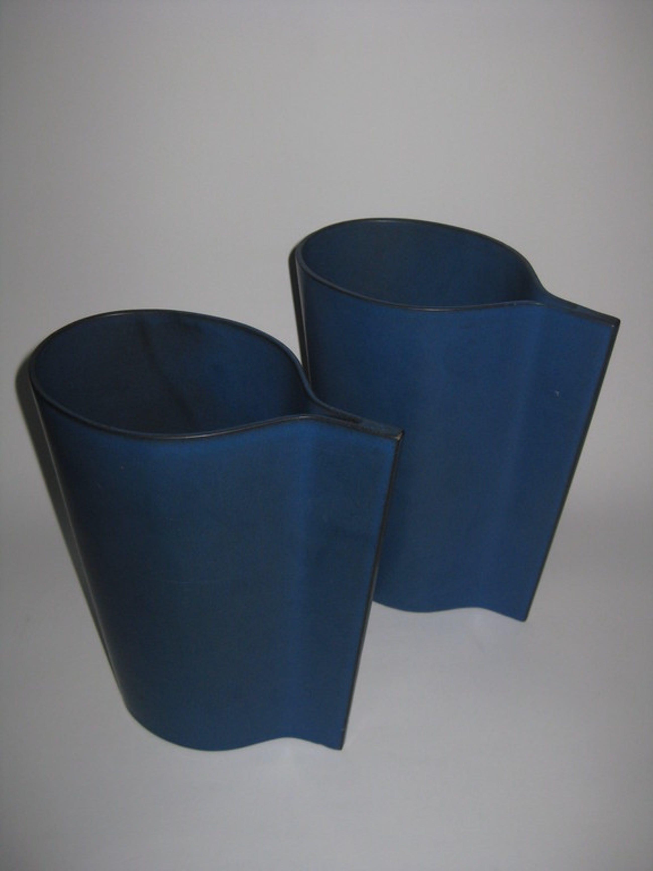 Cor Unum - Den Bosch - set van 2 vazen kopen? Bied vanaf 1!
