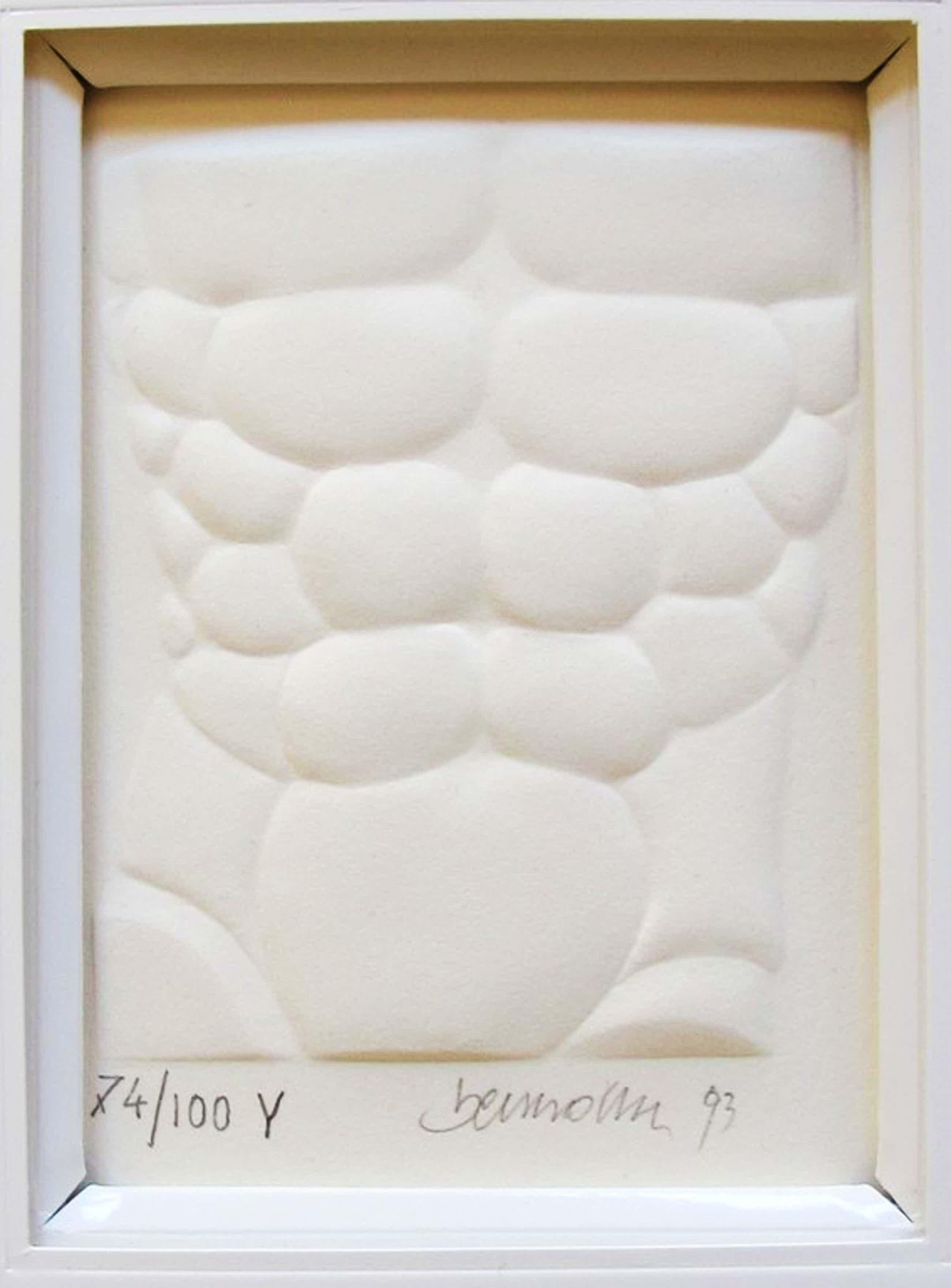 'Citius. Altius. Fortius' - blinddruk, gesigneerd, oplage 100, 1993 kopen? Bied vanaf 50!