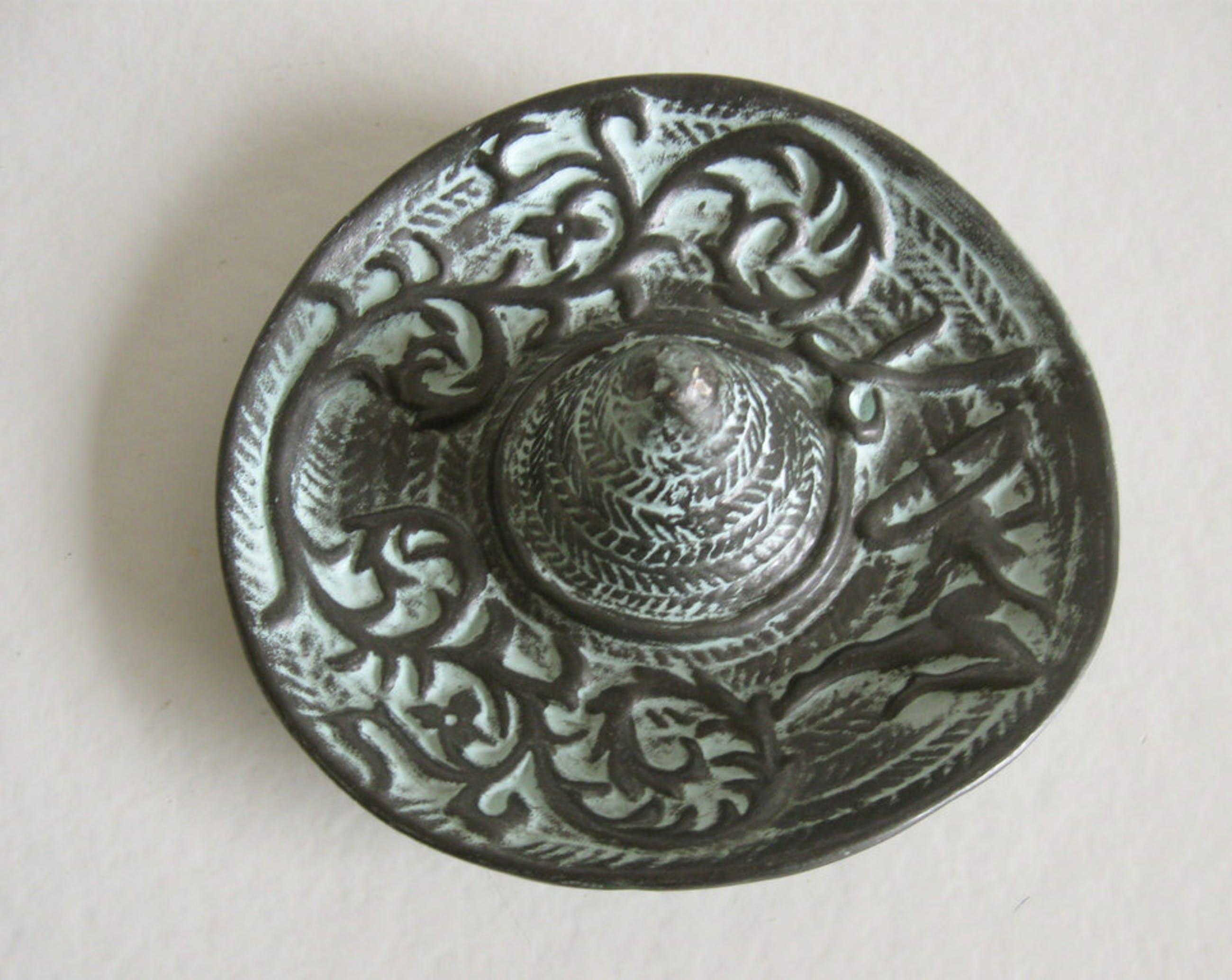 SOMBRERO - Schaaltje met reliefmotief, keramiek kopen? Bied vanaf 1!