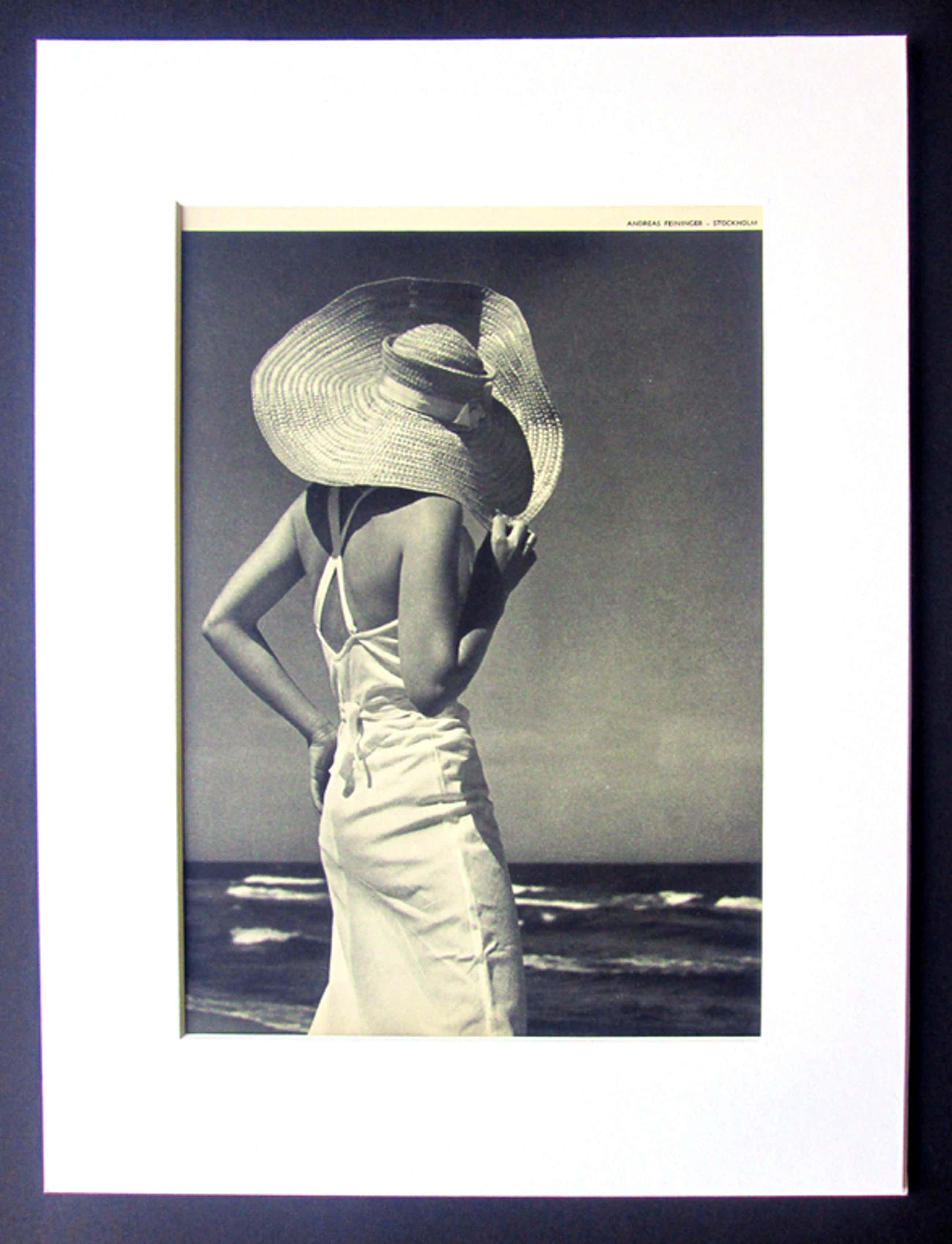 Andreas Feininger - Heliogravure uit 1937 gepubliceerd in AMG - France kopen? Bied vanaf 45!