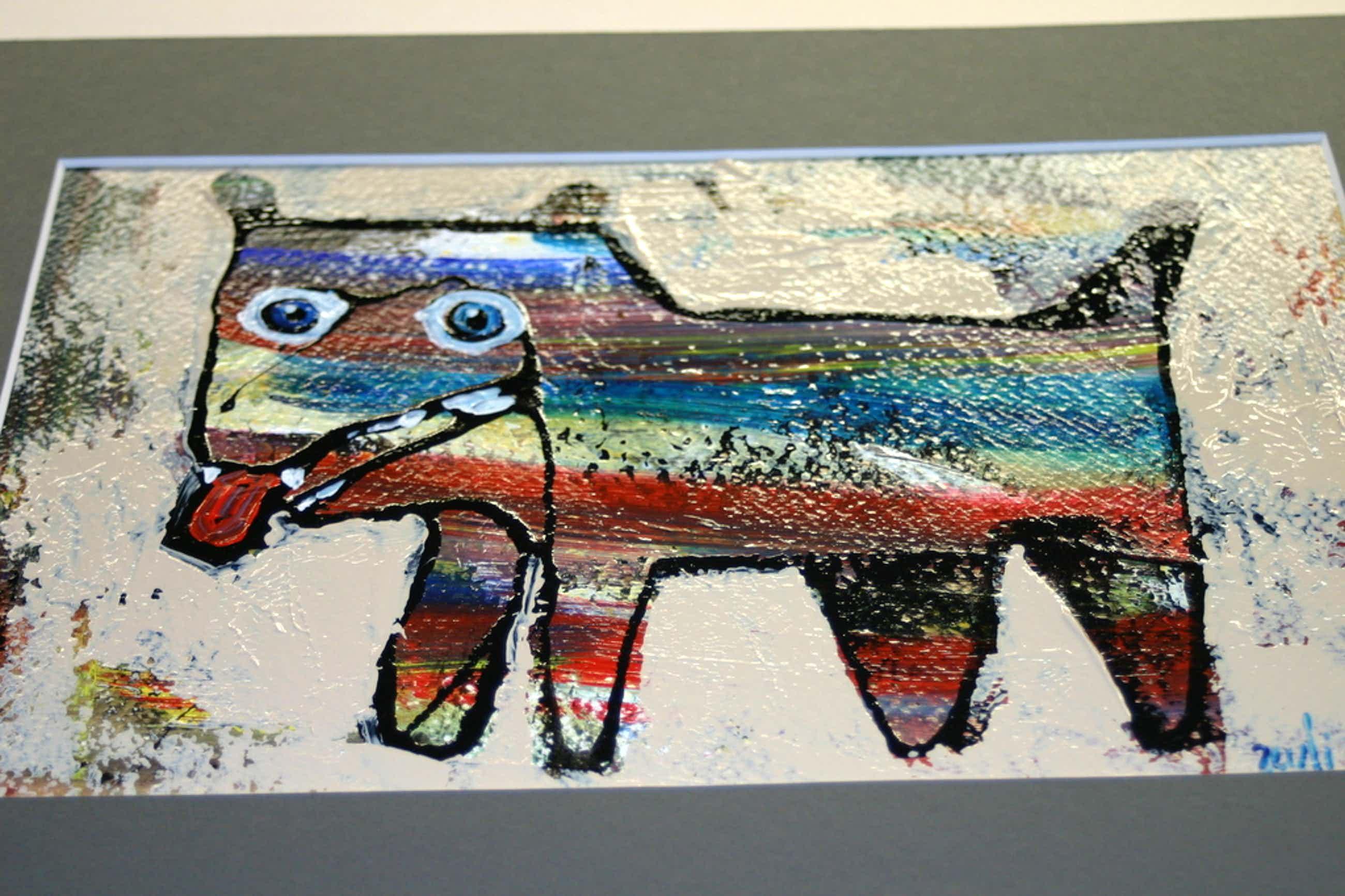 Rudi Pillen, Belgische kunstenaar kopen? Bied vanaf 315!