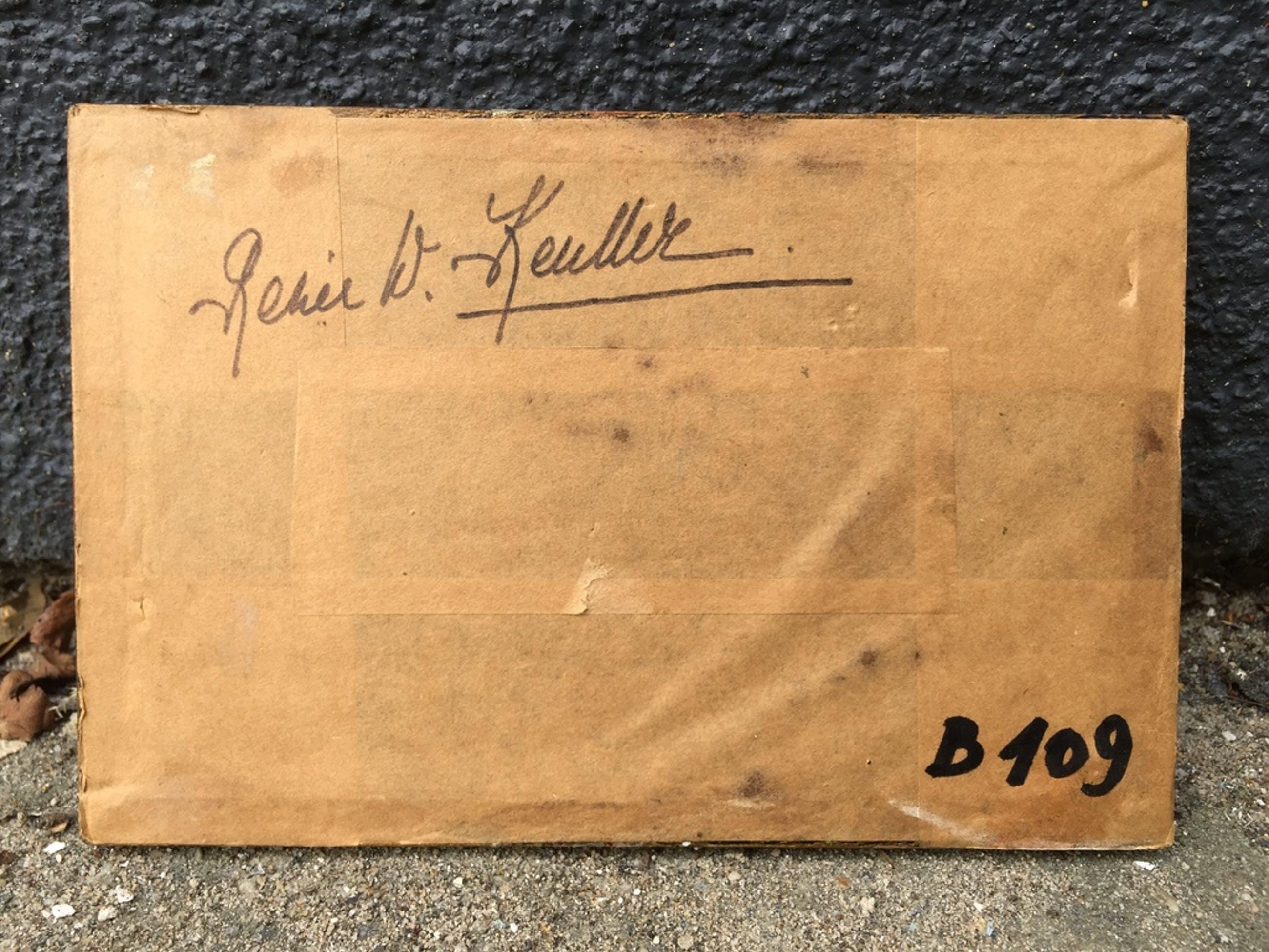 Renée W. Kueller (1899-1981) kopen? Bied vanaf 15!