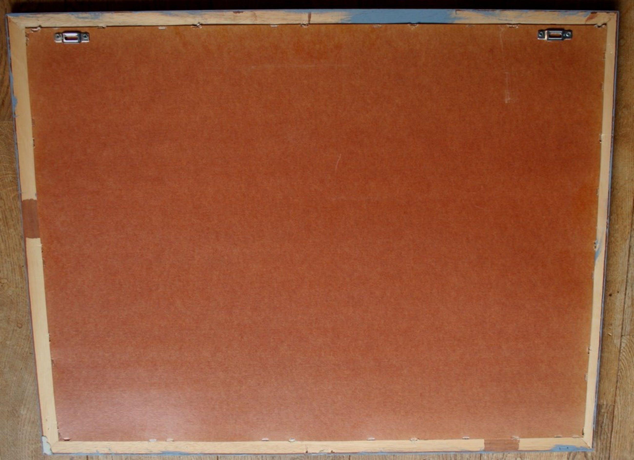 Karel Timmerman (1933) - Acrylverf op karton - jaren 70 - ongesigneerd kopen? Bied vanaf 75!