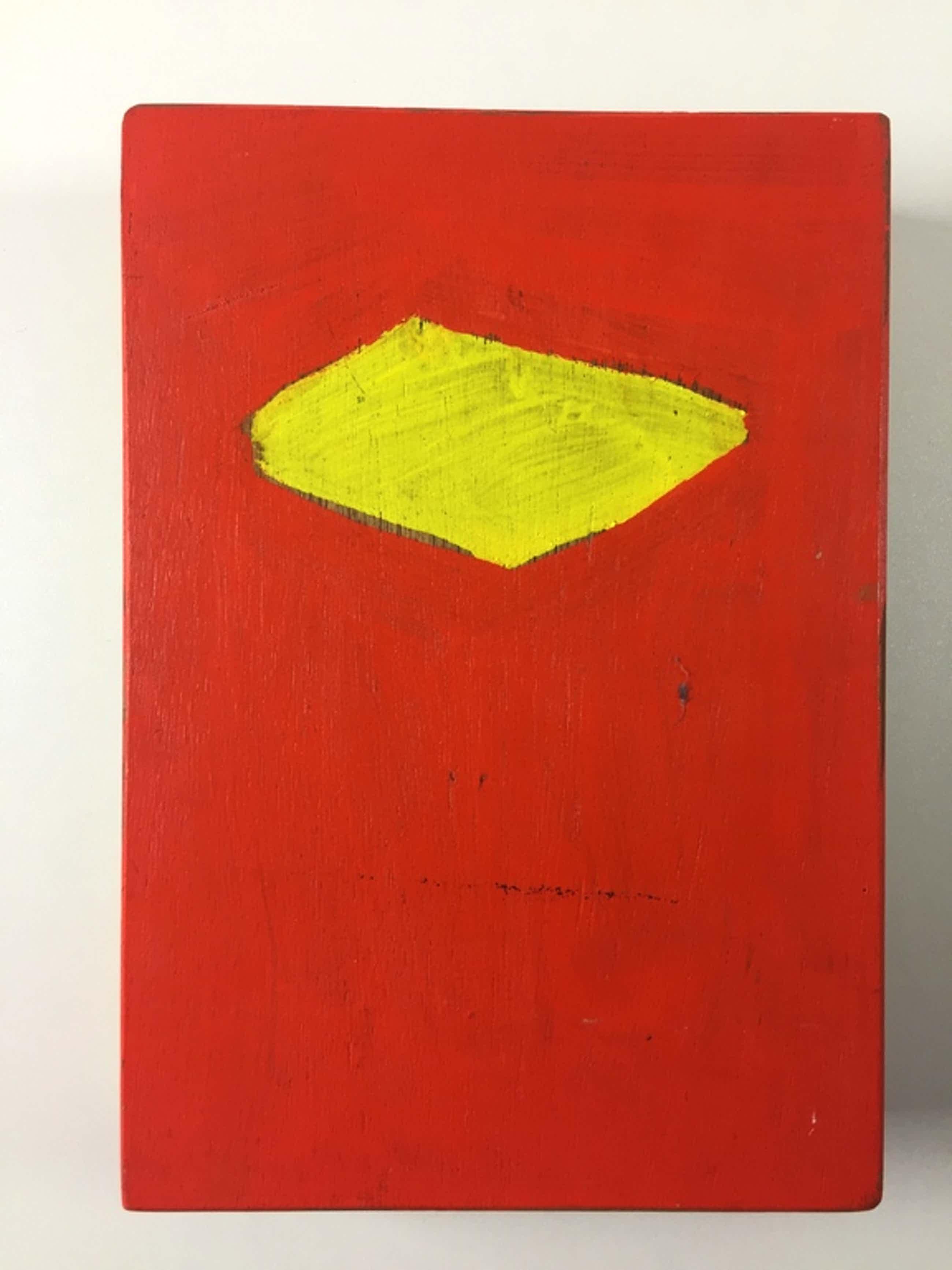 Leon Adriaans, kunstobject, 'De echokamers van instinct en intuïtie', 1991 kopen? Bied vanaf 499!