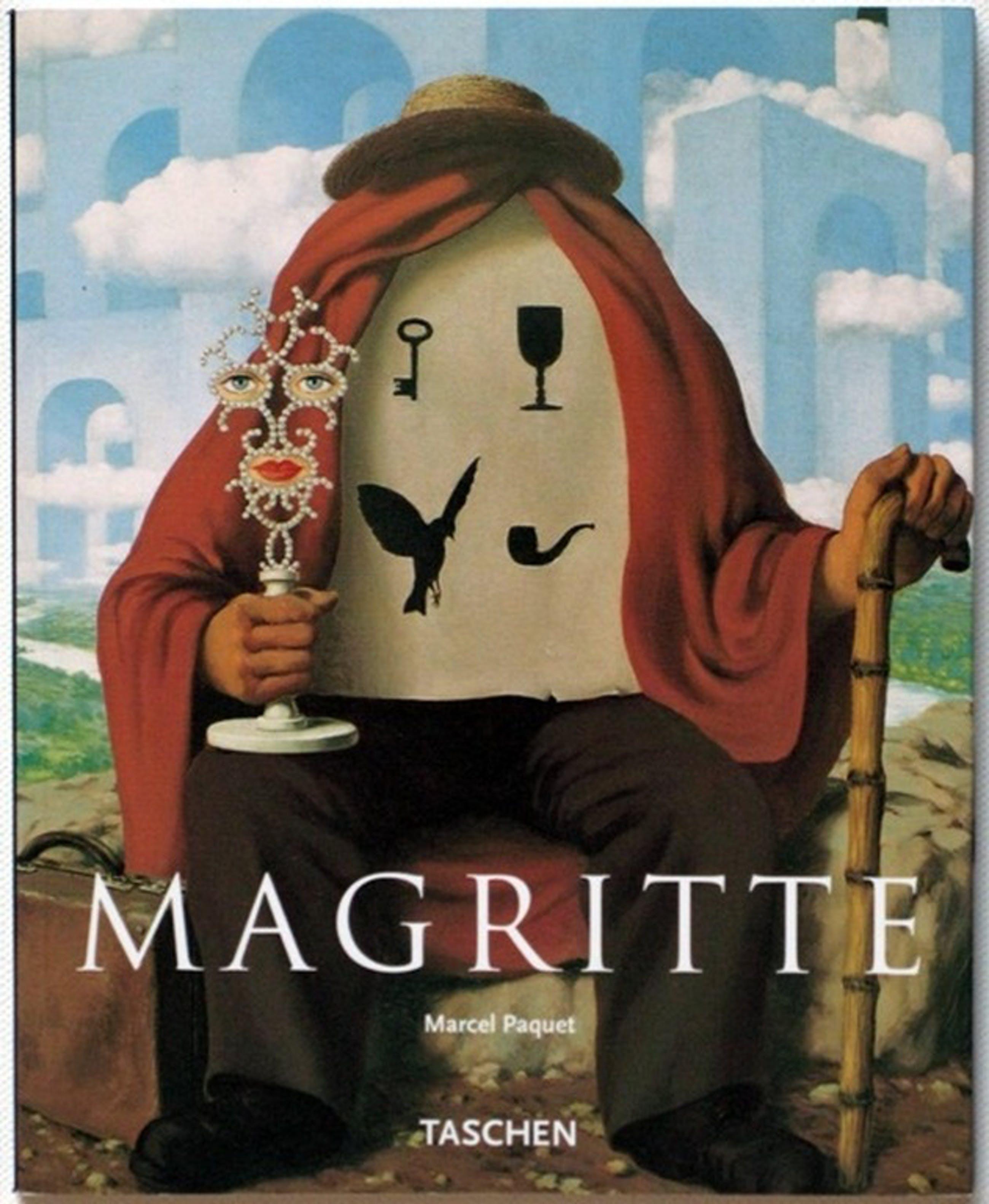 MAGRITTE | machtige monografie - FINALE veiling - BIEDT NU !! kopen? Bied vanaf 1!