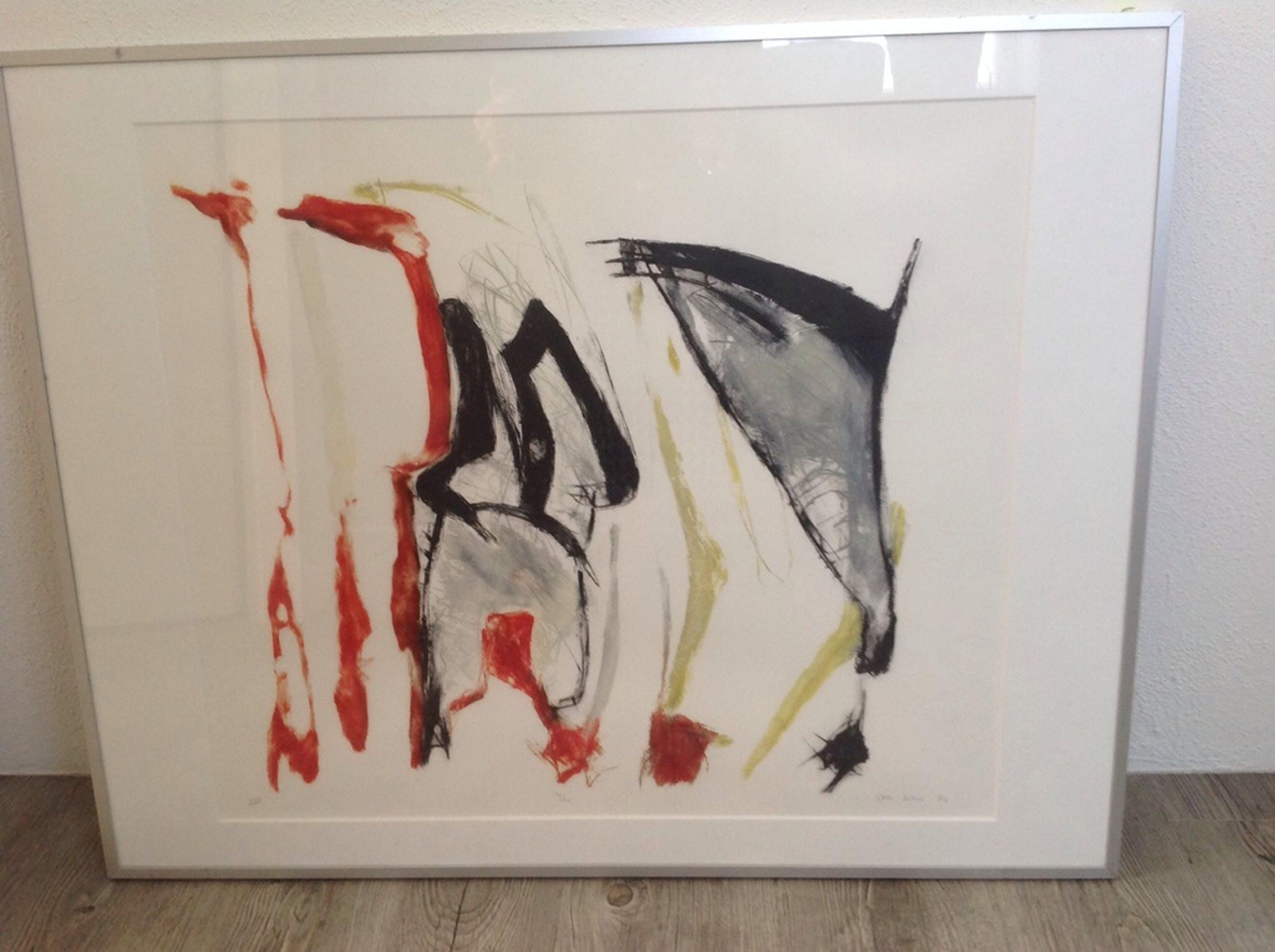 Gerdi Bouws: Kleurets IV, 1984 kopen? Bied vanaf 65!