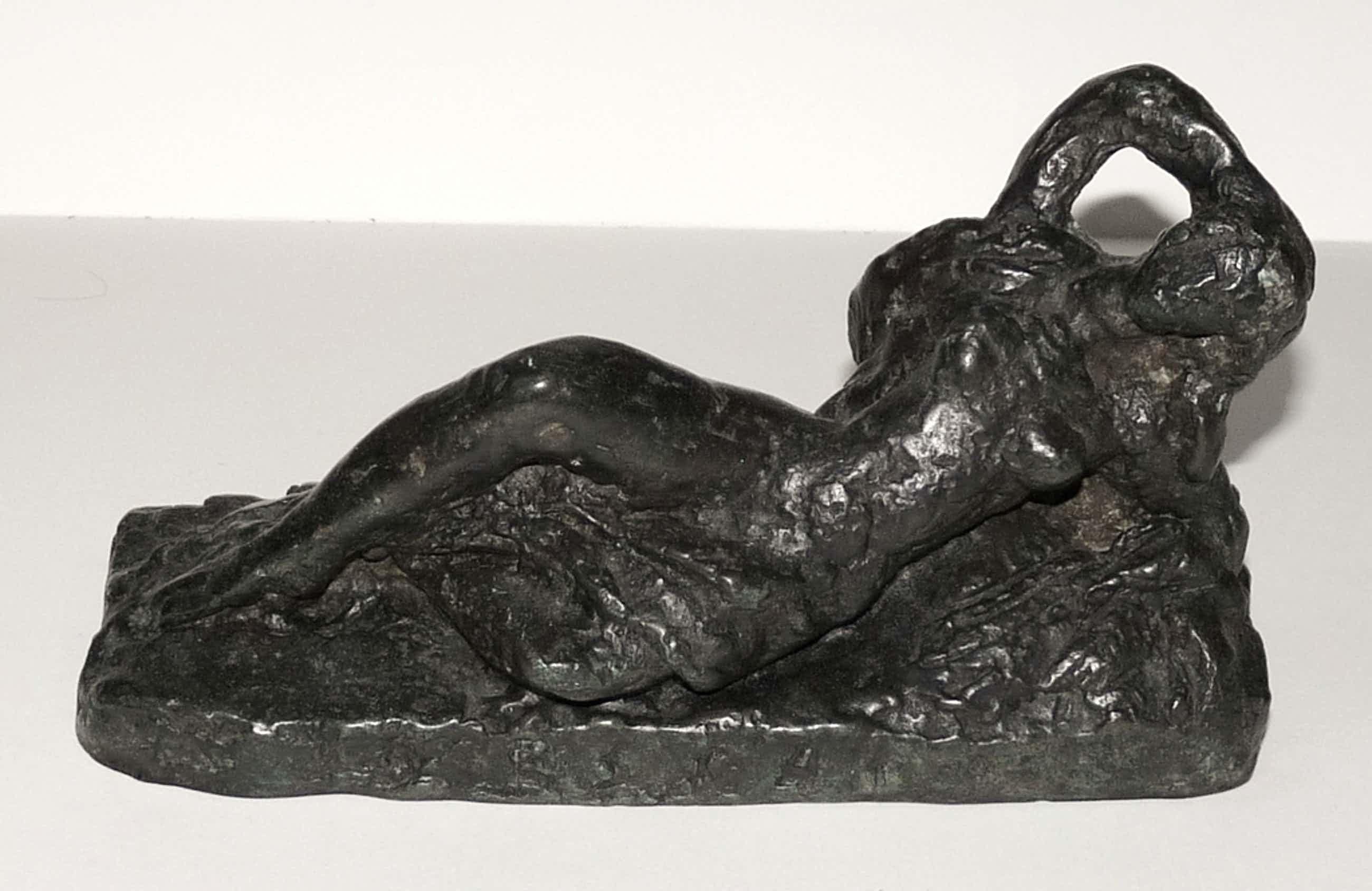 Mari Andriessen, Bronzen beeld, Tekst op voet? kopen? Bied vanaf 350!