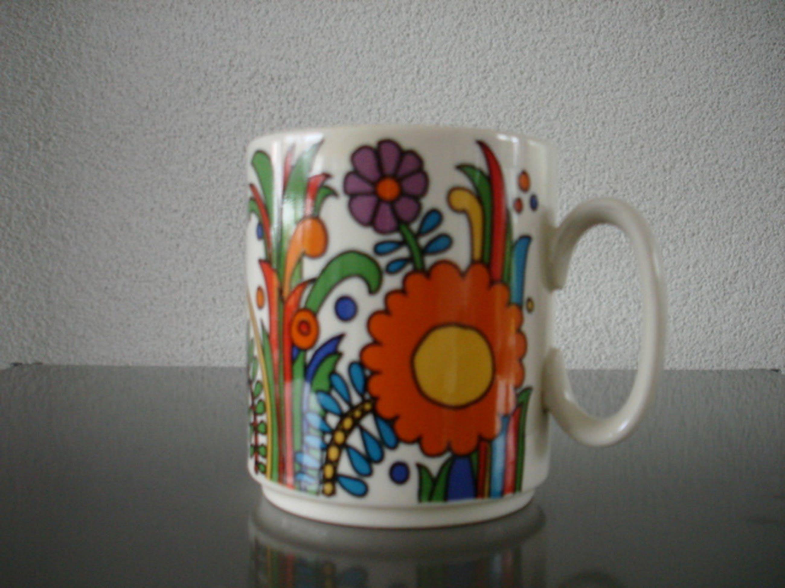 Acapulco bekers van Villeroy & Boch, ontwerp Christine Reuter kopen? Bied vanaf 36!