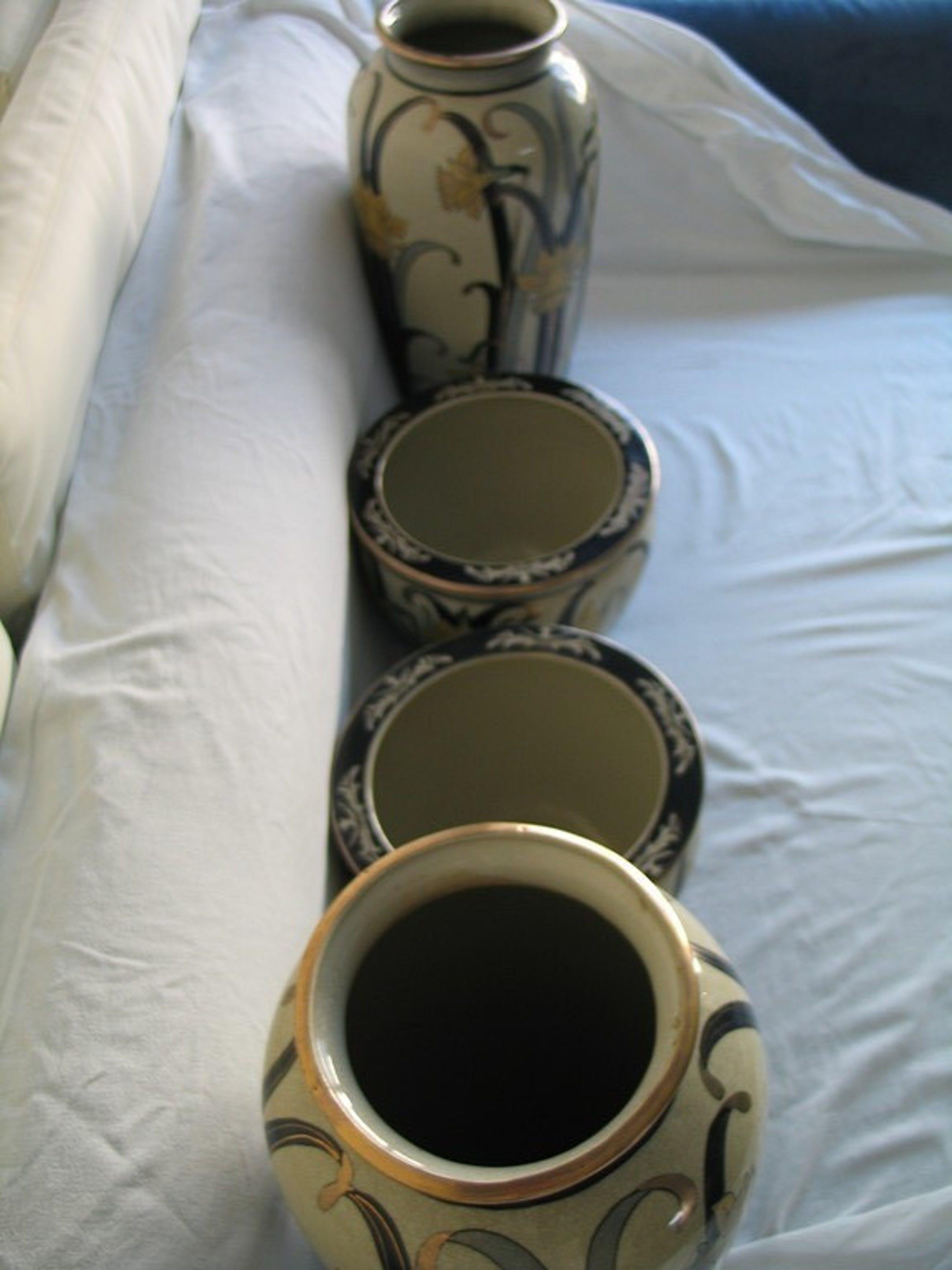 Fieravino, keramiek, Vazen kopen? Bied vanaf 225!