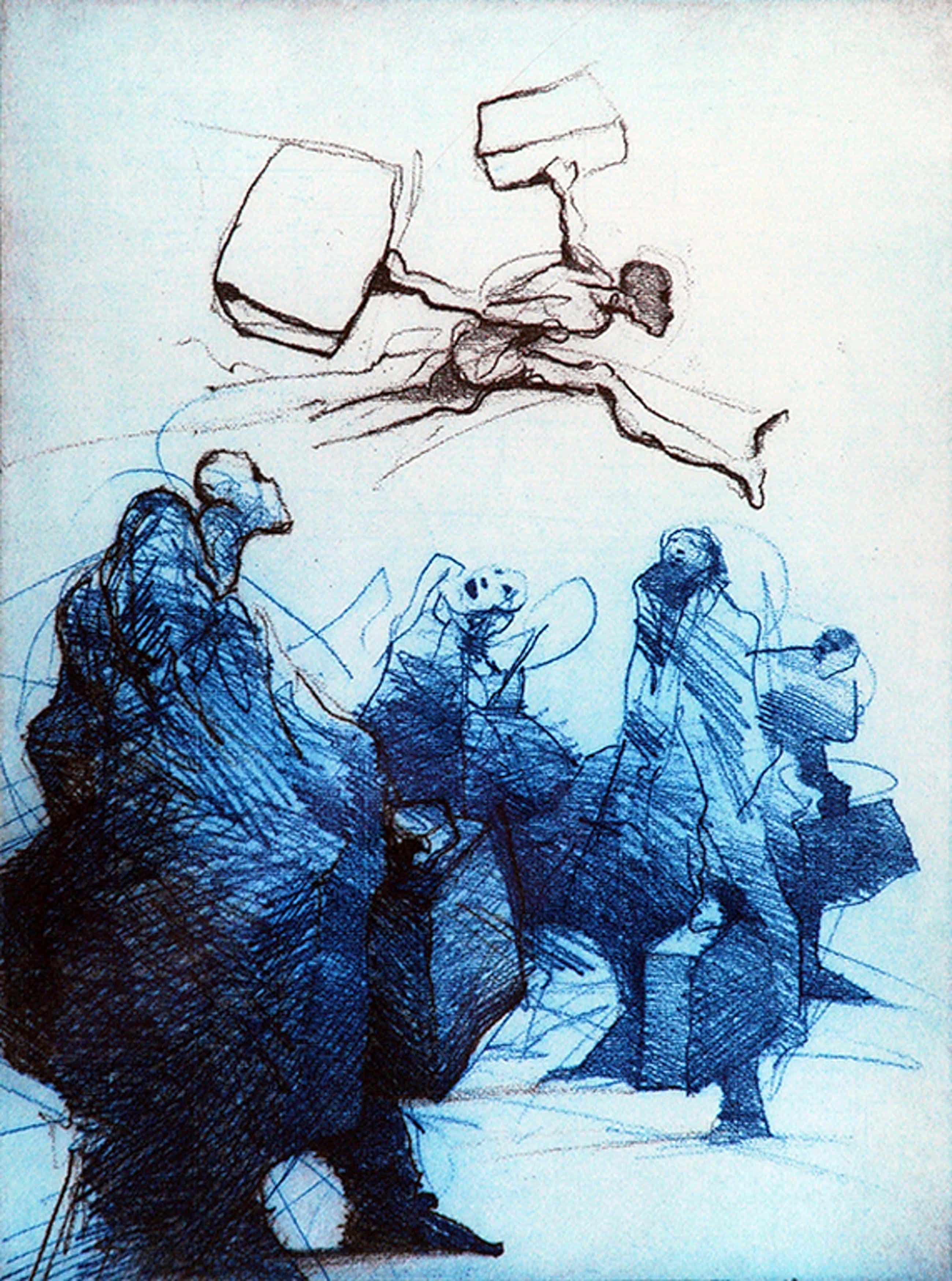 Ronald Tolman - Ronald Tolman: L'homme valise - kleurets, 1990 kopen? Bied vanaf 90!