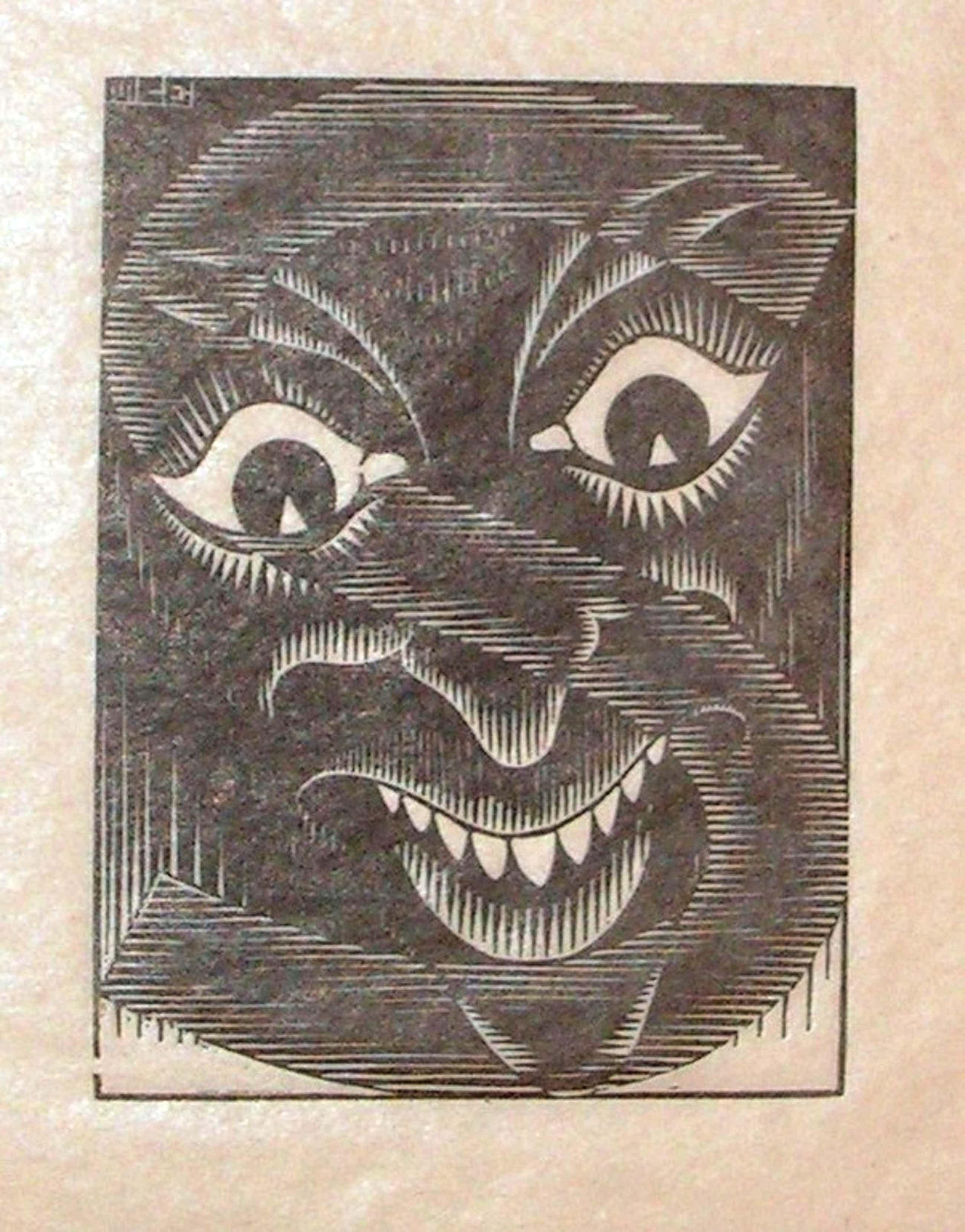 Maurits C.  Escher  -  intiaal S.   Voor het boek Scholastica kopen? Bied vanaf 140!