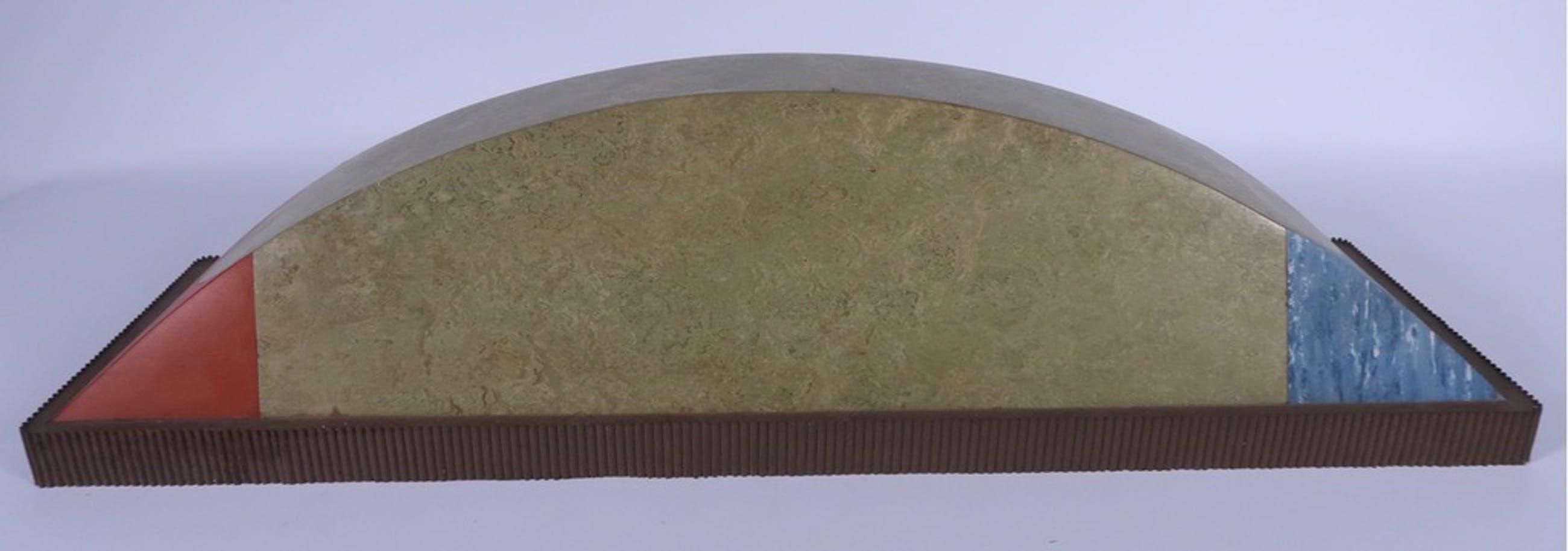 Maurice van Tellingen: Object van Rubber en Linoleum, No-Slip kopen? Bied vanaf 1!
