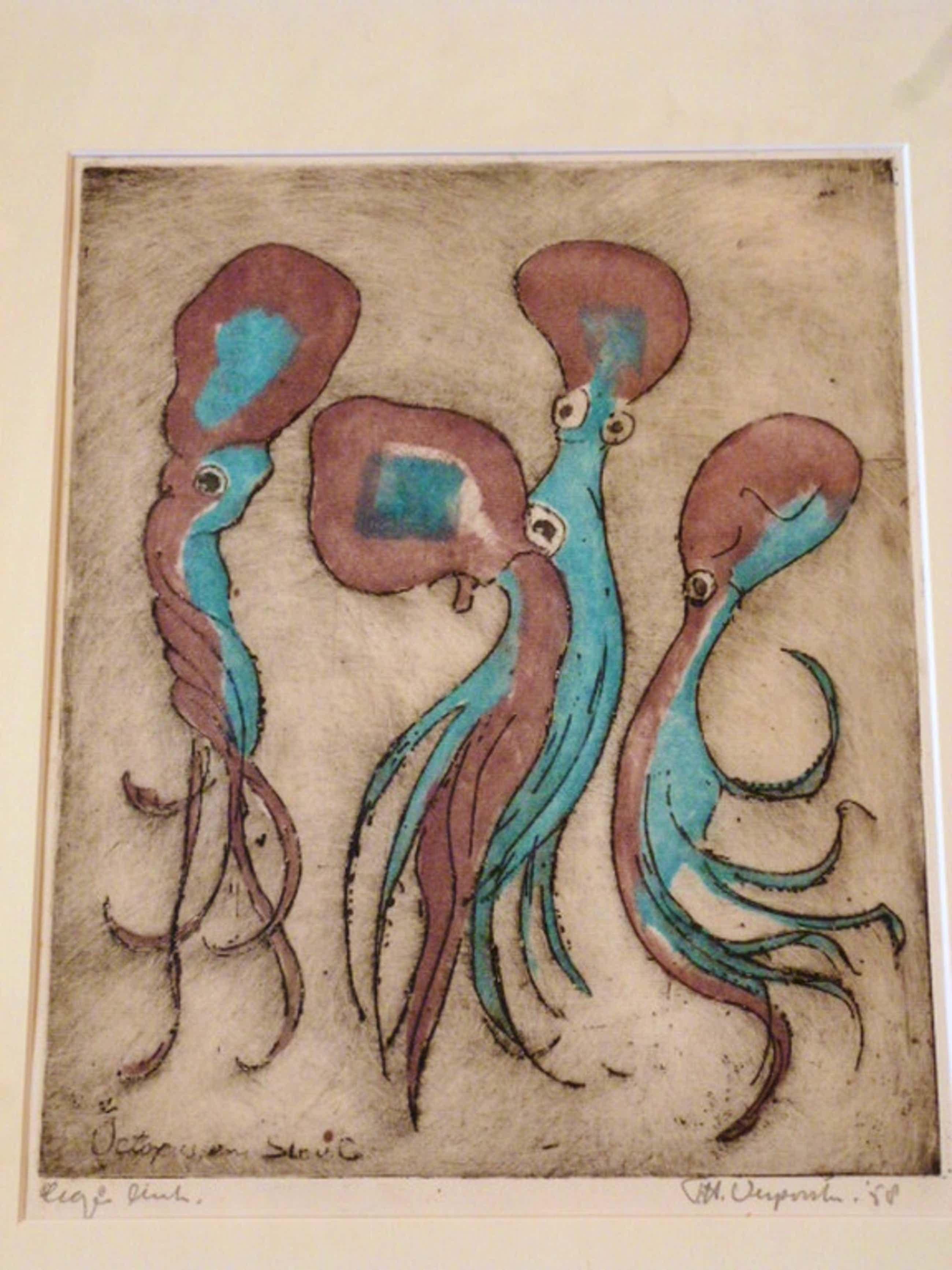 Octopussen kopen? Bied vanaf 85!