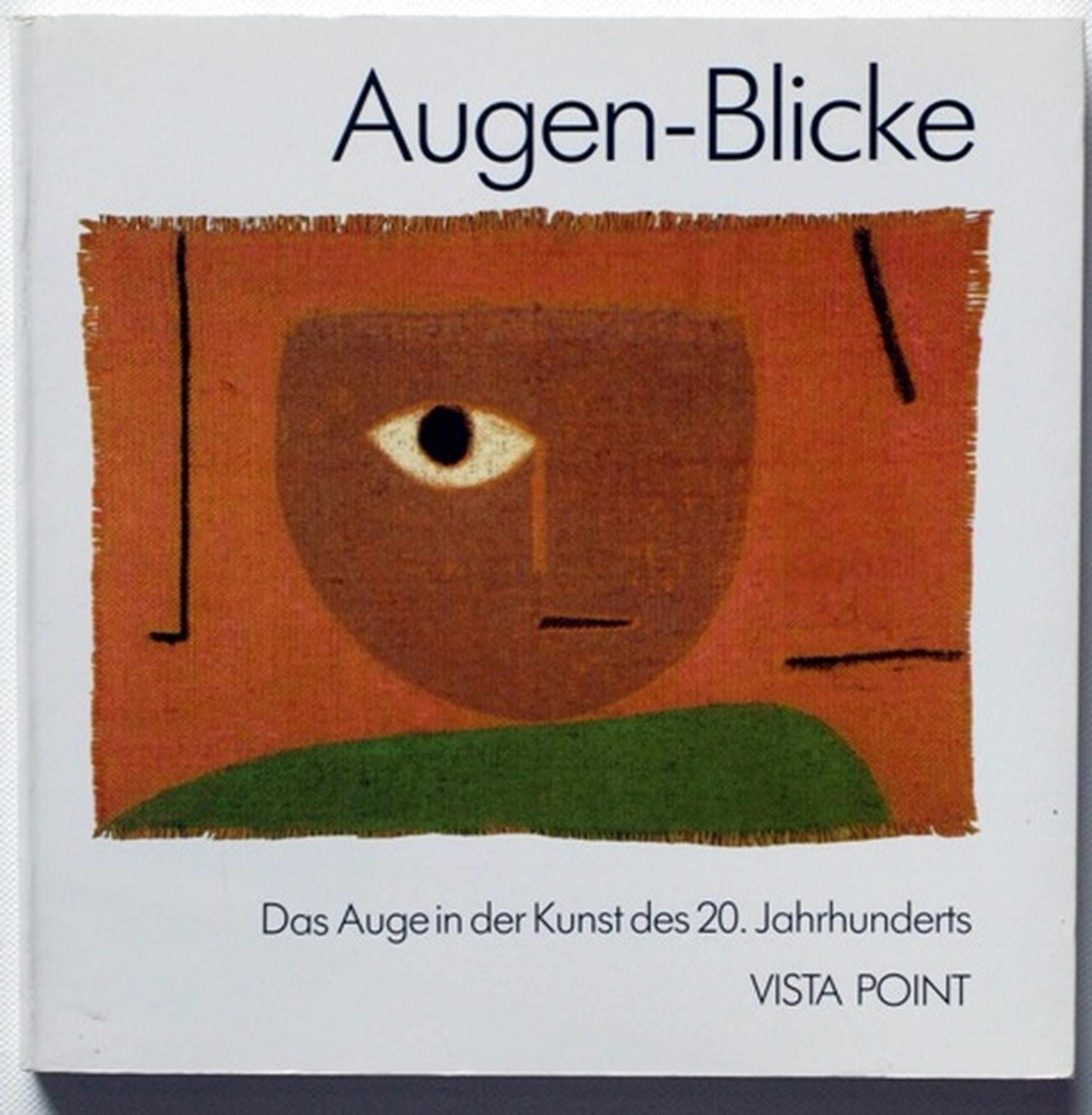 AUGEN BLICKE | van Paul Cezanne tot Pablo Picasso - BIEDT voor 31 JANUARI !! kopen? Bied vanaf 9!