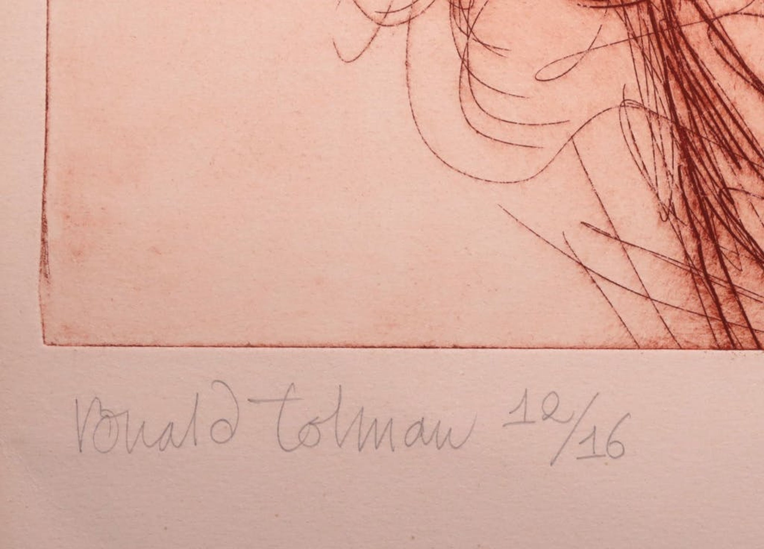 Ronald Tolman - Ronald Tolman: Ets, Z.T.  kopen? Bied vanaf 1!