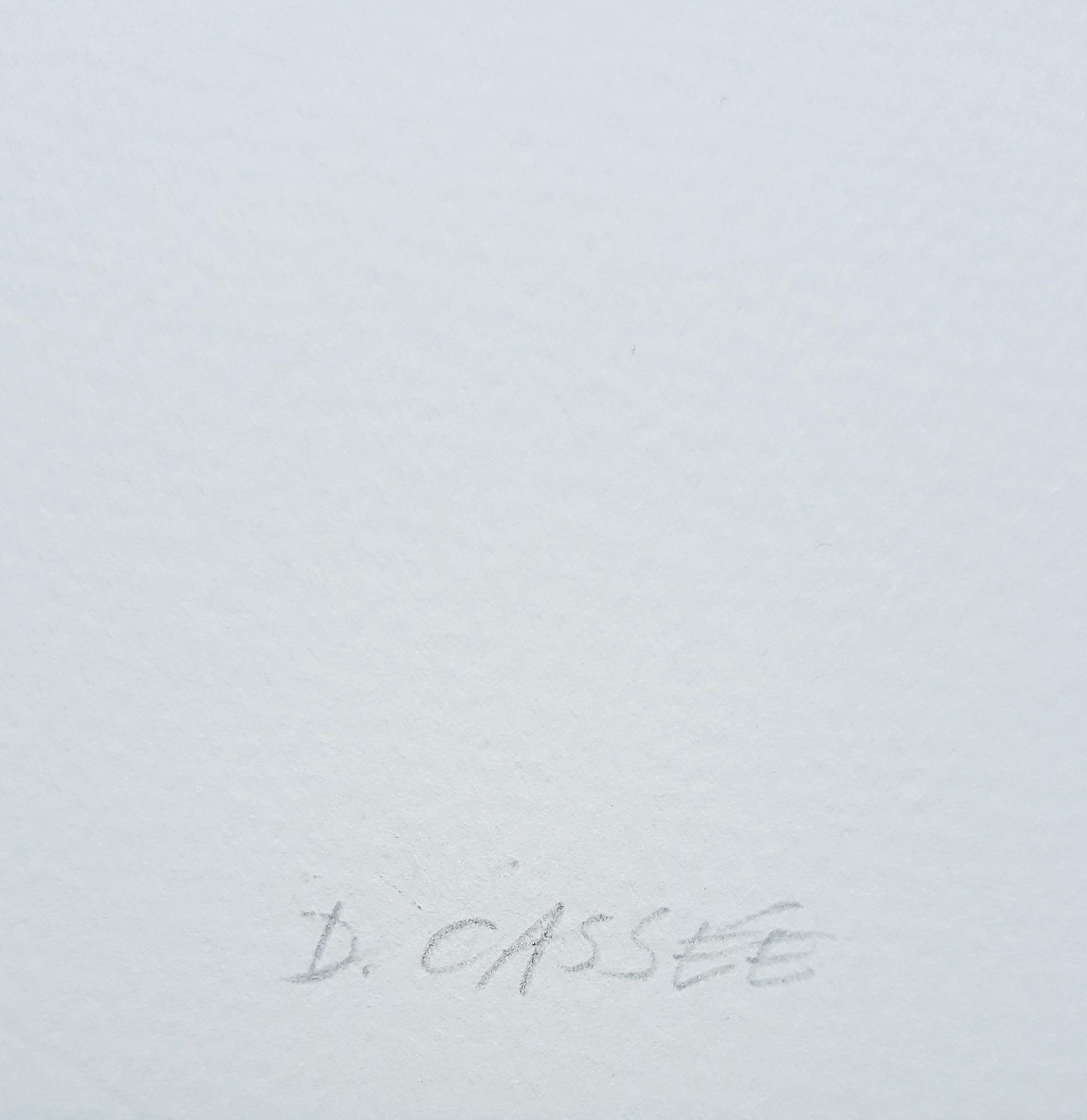 Dick Cassee - Registratie, metaaldruk (1983) kopen? Bied vanaf 50!