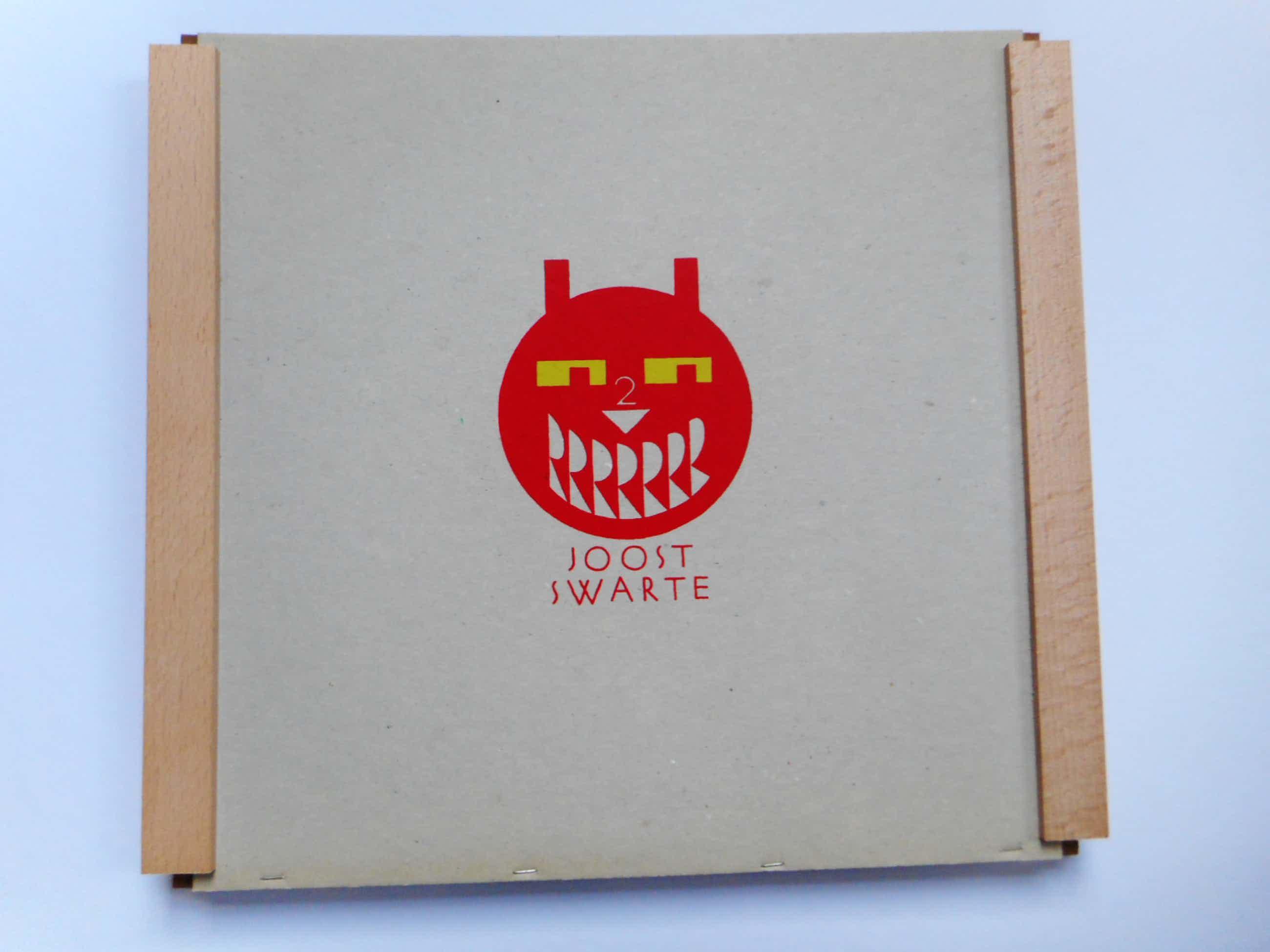 Joost Swarte - JOOST SWARTE 2 kopen? Bied vanaf 40!