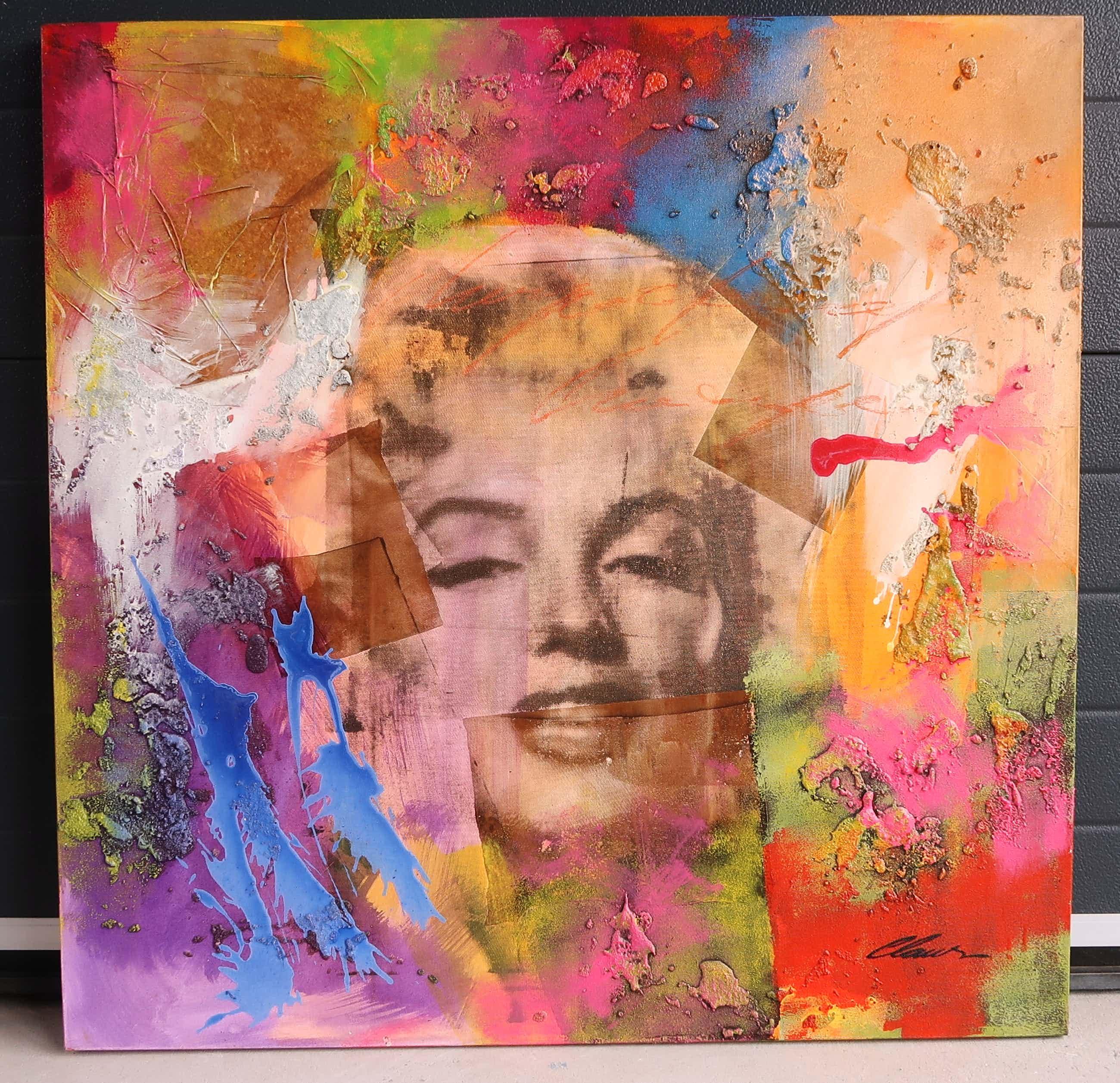 Claus Costa - Marilyn Monroe kopen? Bied vanaf 675!