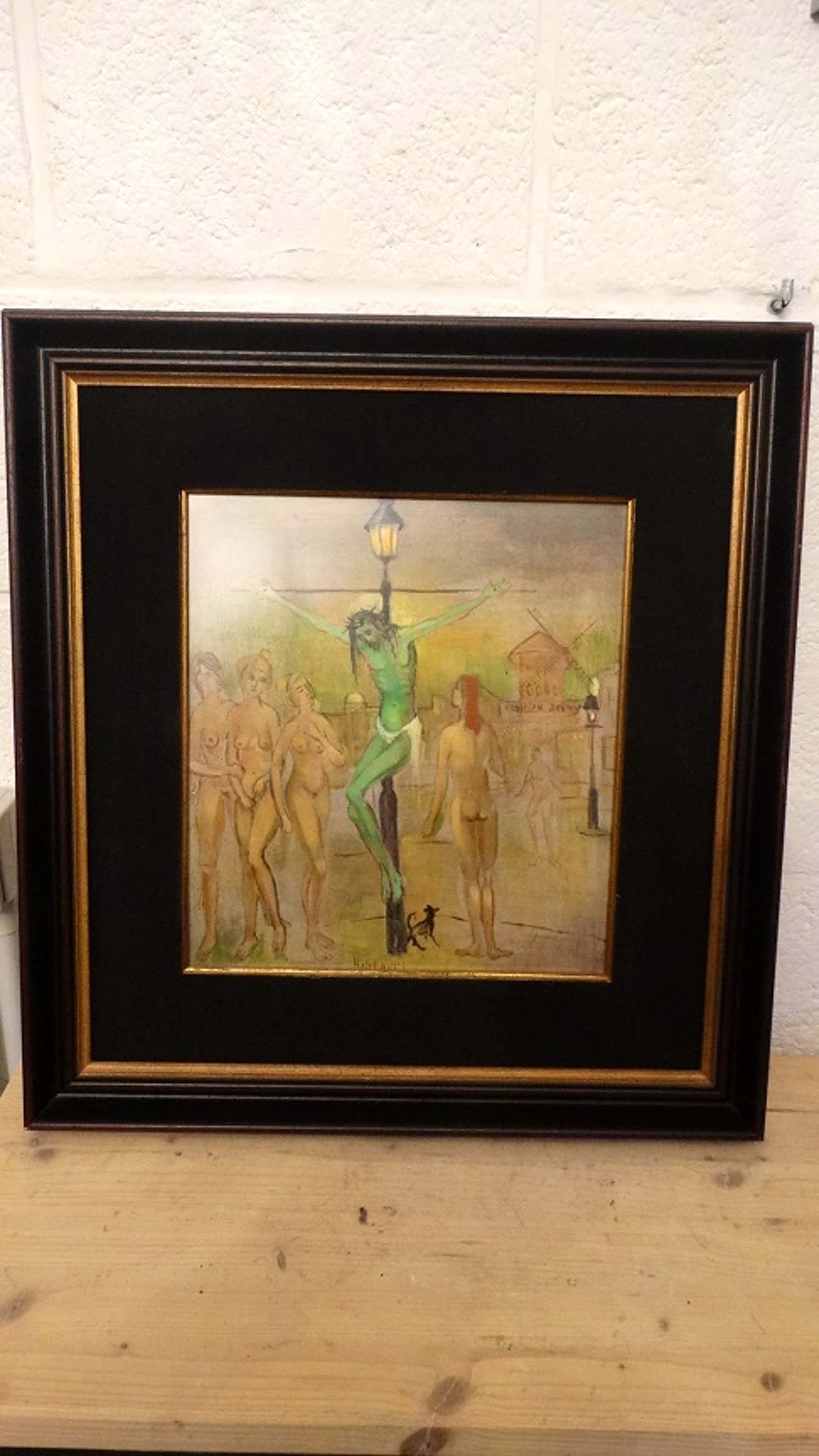Luc Heirbaut - de prostituees van Montmartre kopen? Bied vanaf 275!